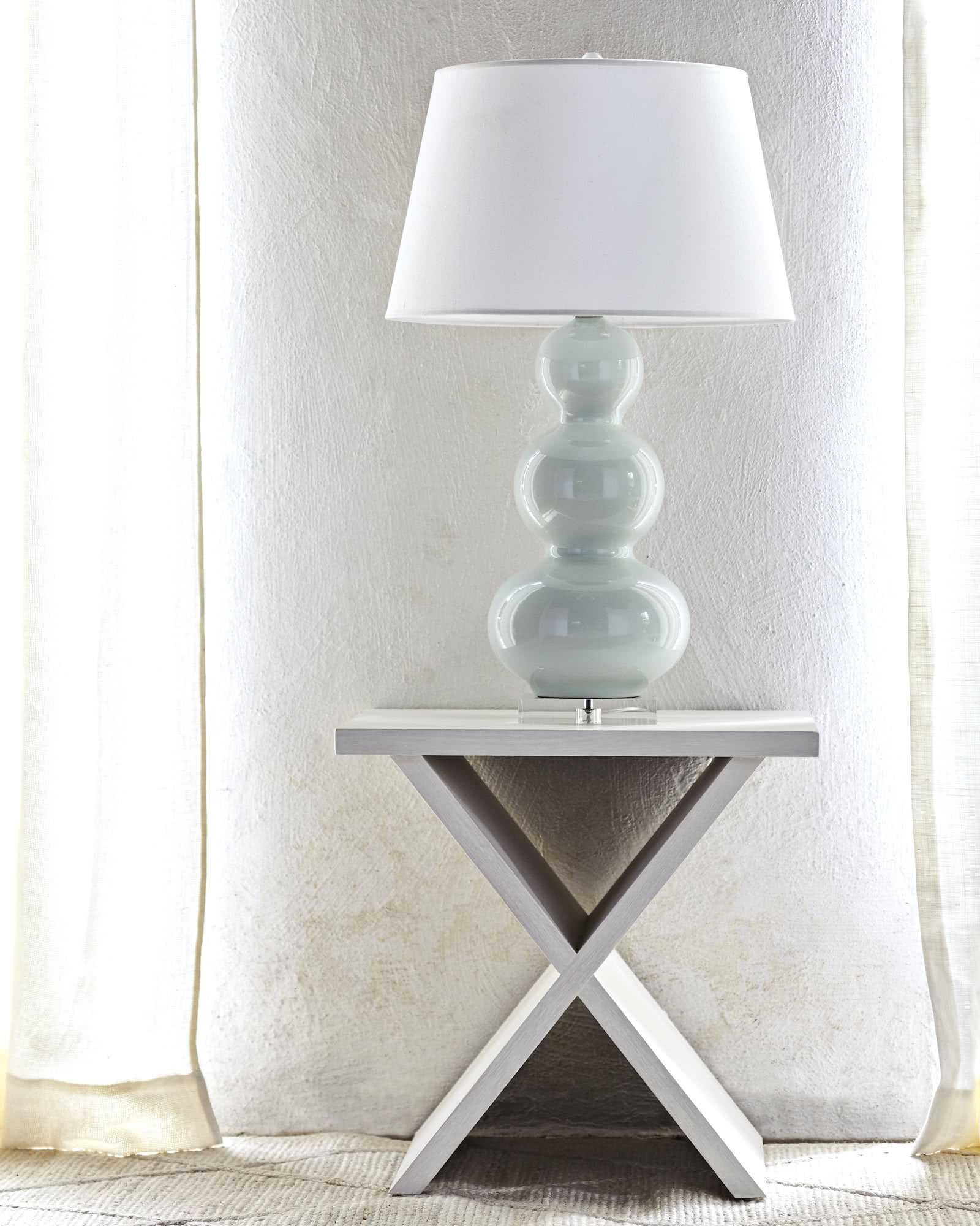 Hunter Side Table Serena Amp Lily