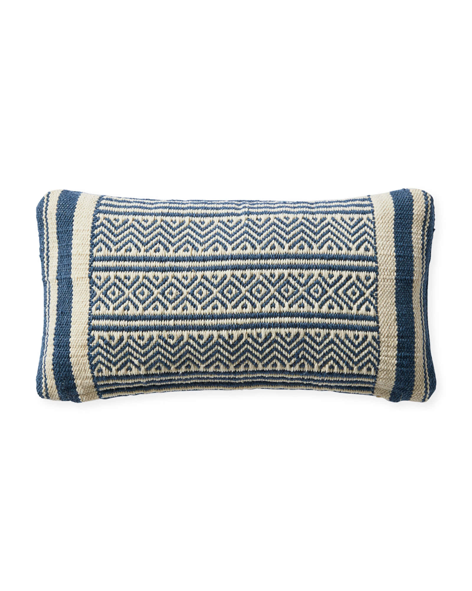 Athens Outdoor Pillow Cover,