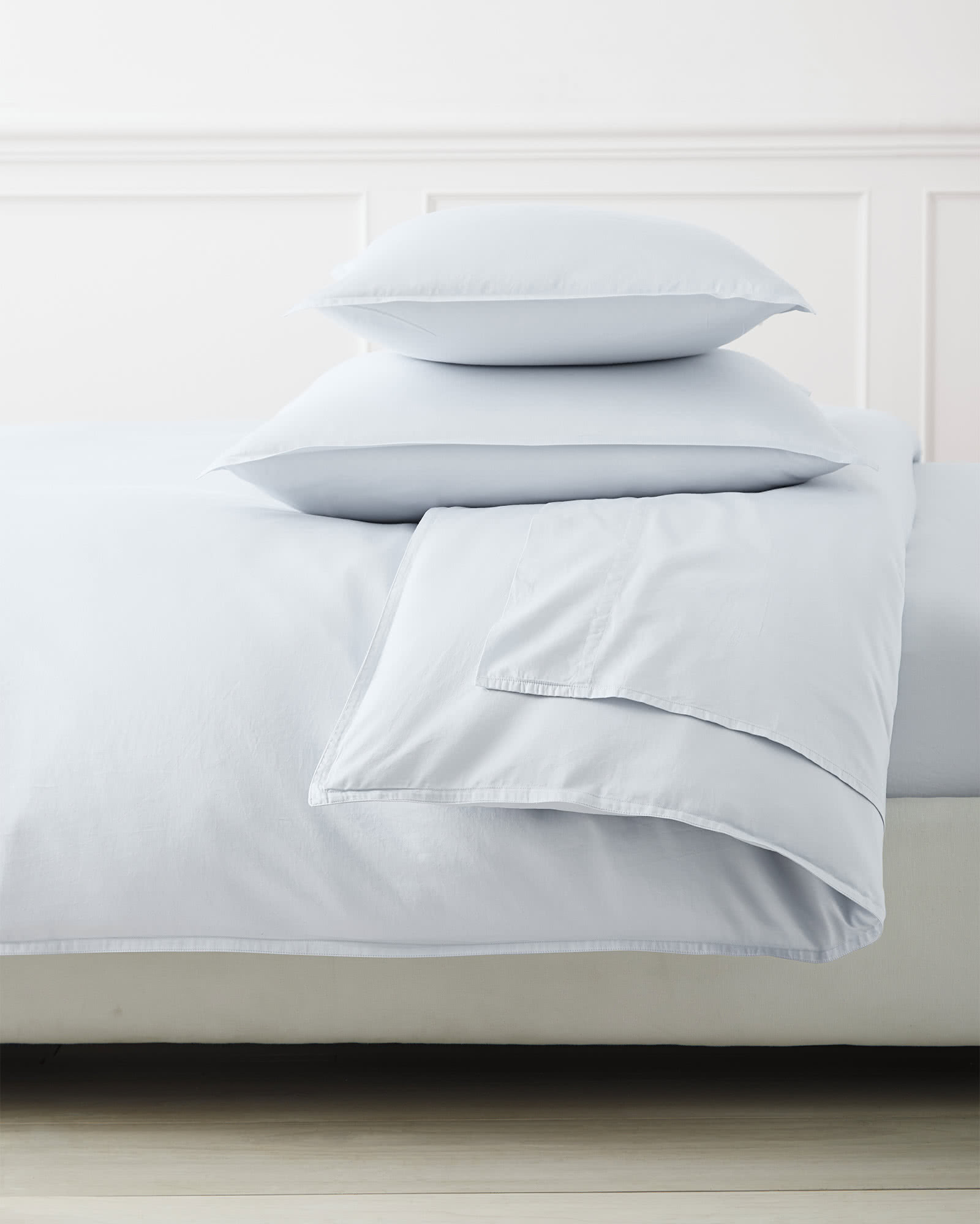 Sorrento Sateen Duvet Cover,