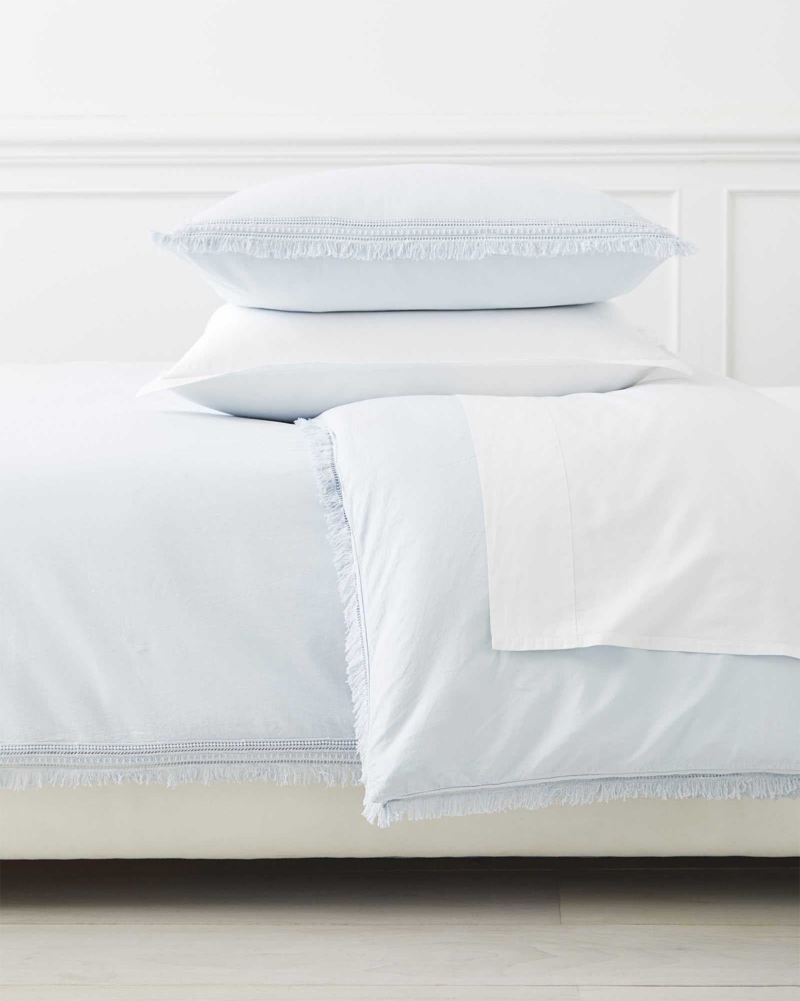 Solana Bedding Bundle, Sky
