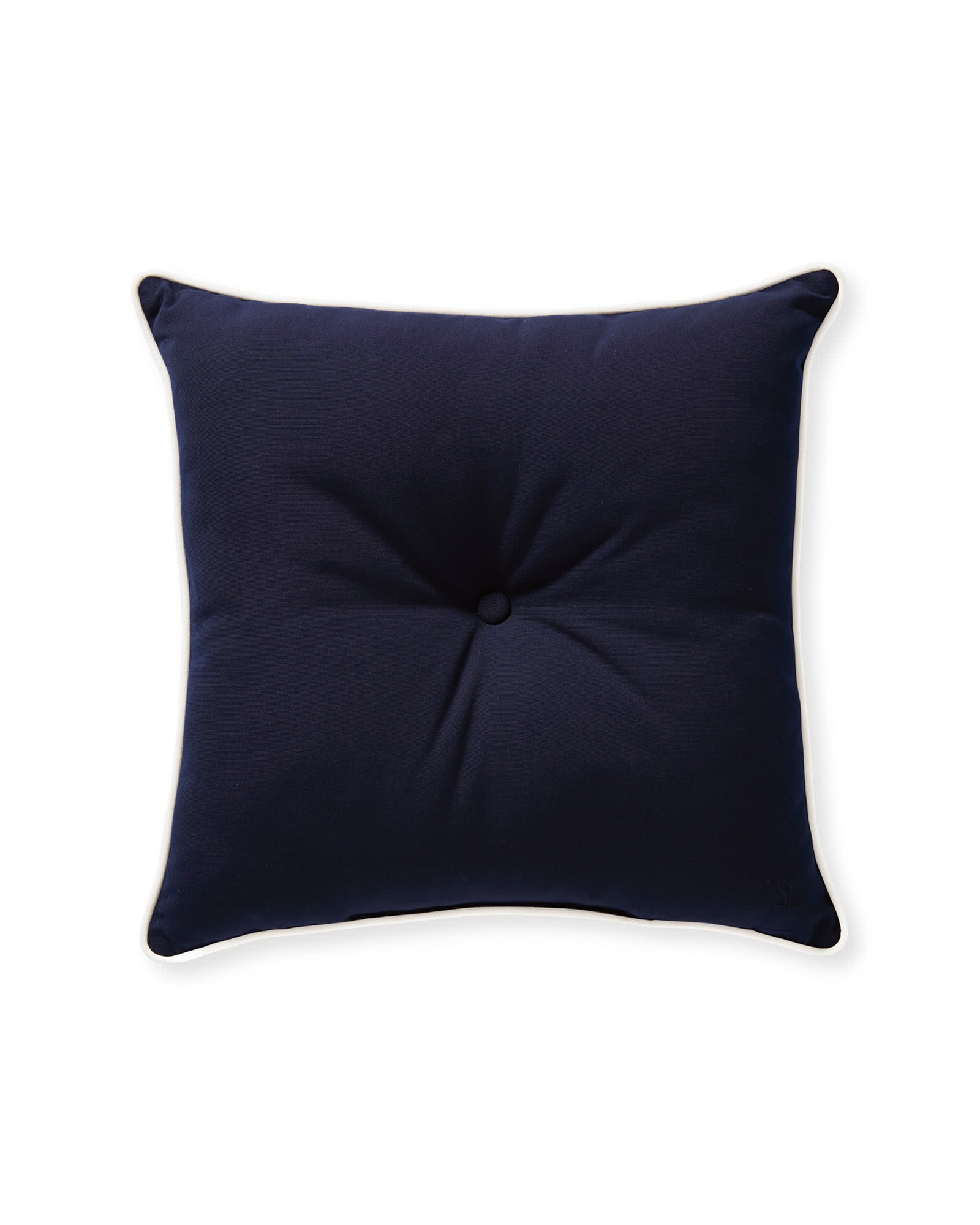 Lido Pillow, Navy