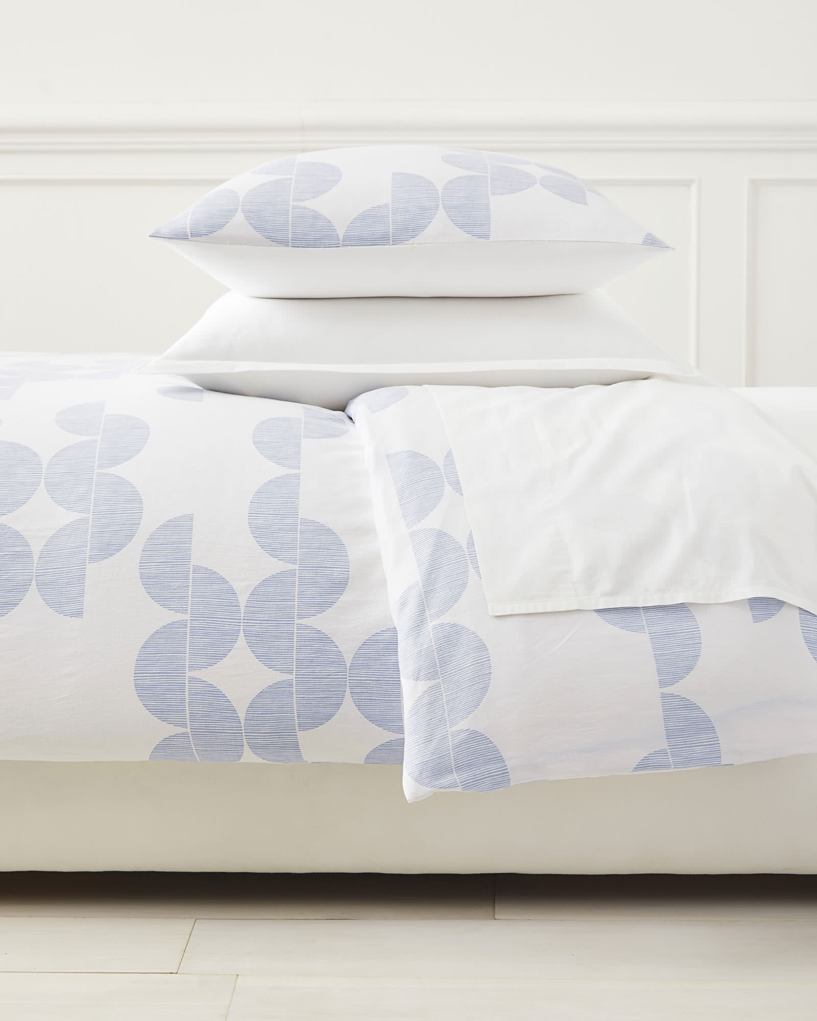 Seaport Duvet Cover,