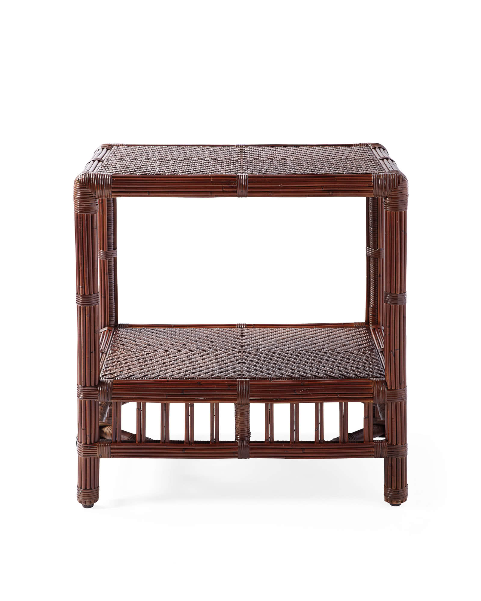 Bungalow Side Table,