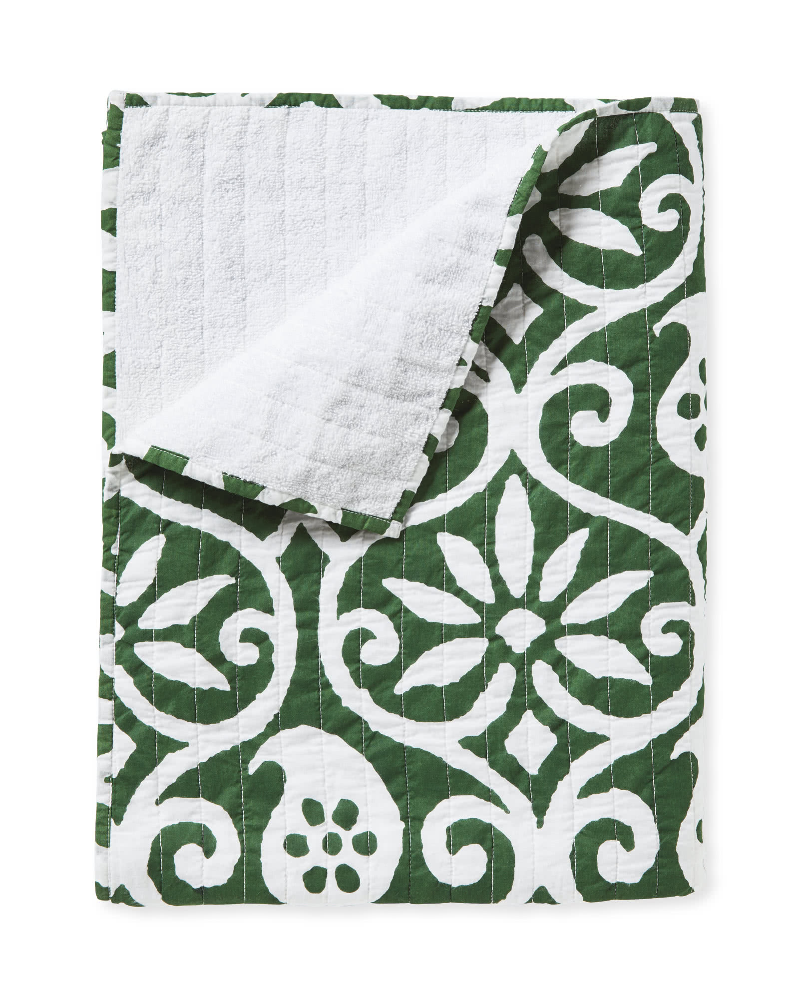 Marbella Beach Towel