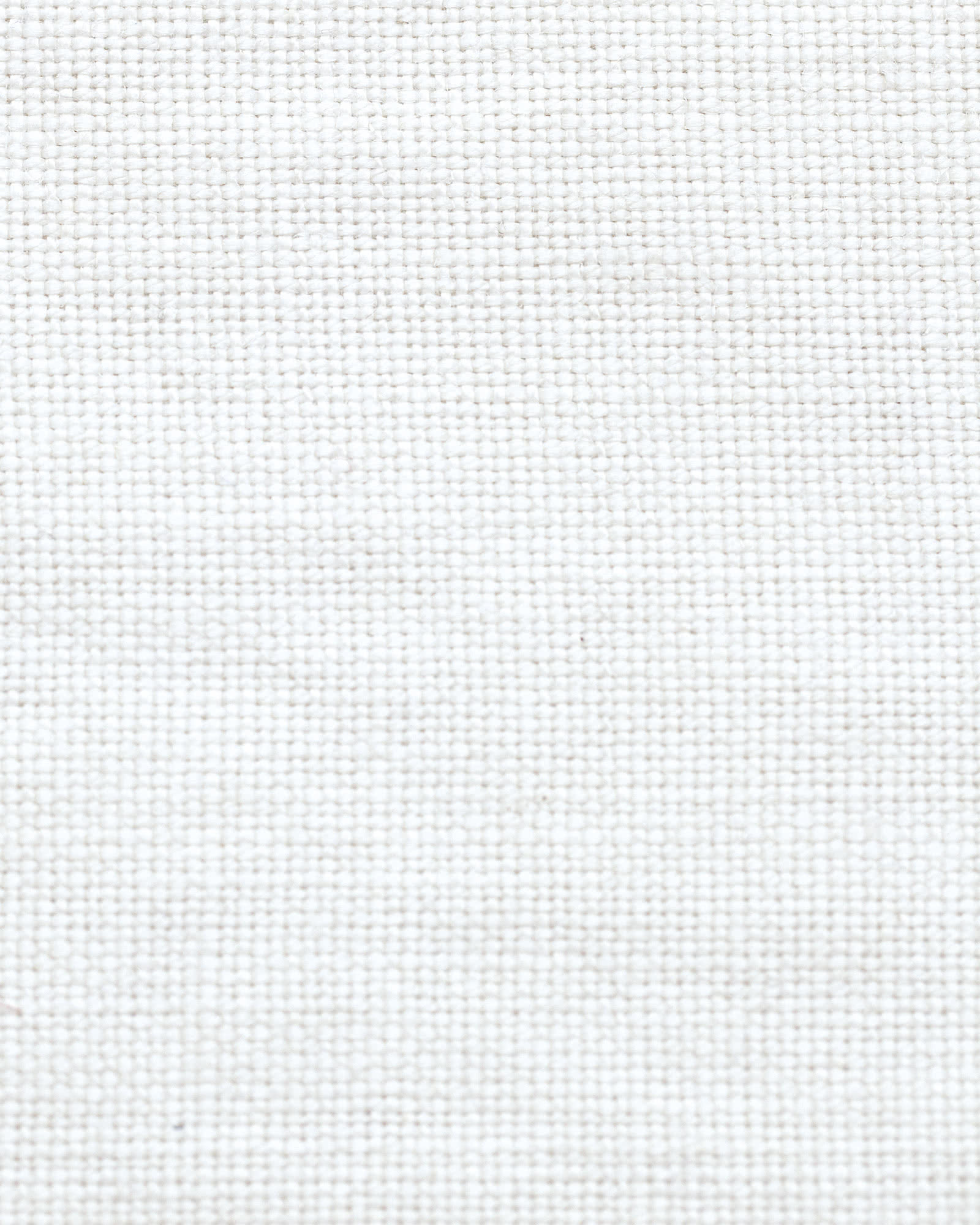 Fabric by the Yard – Washed Linen Fabric, Optic White