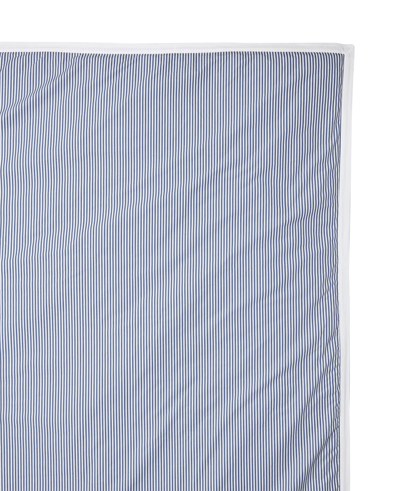Oxford Stripe Duvet Cover