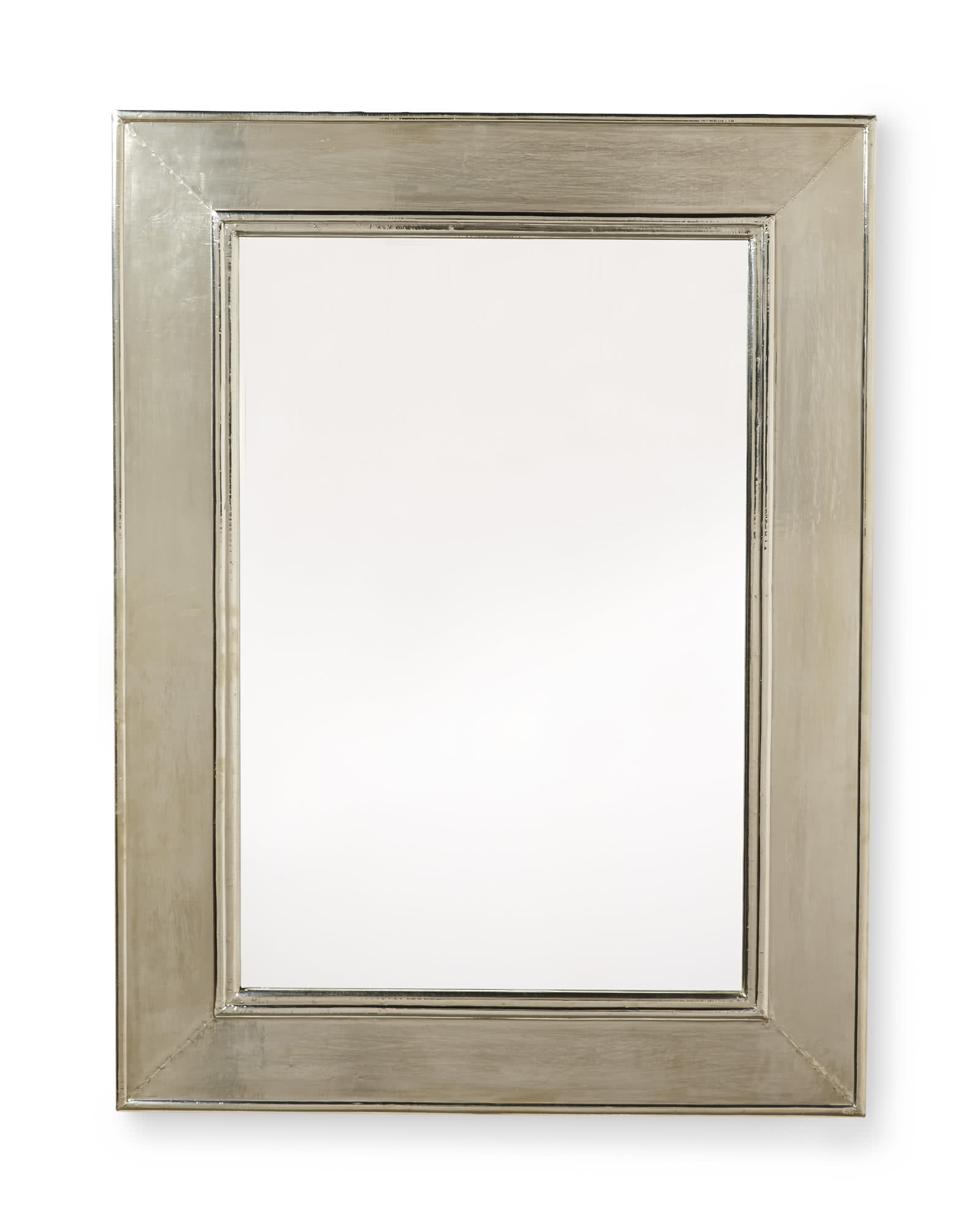 Rectangle Sullivan Mirror