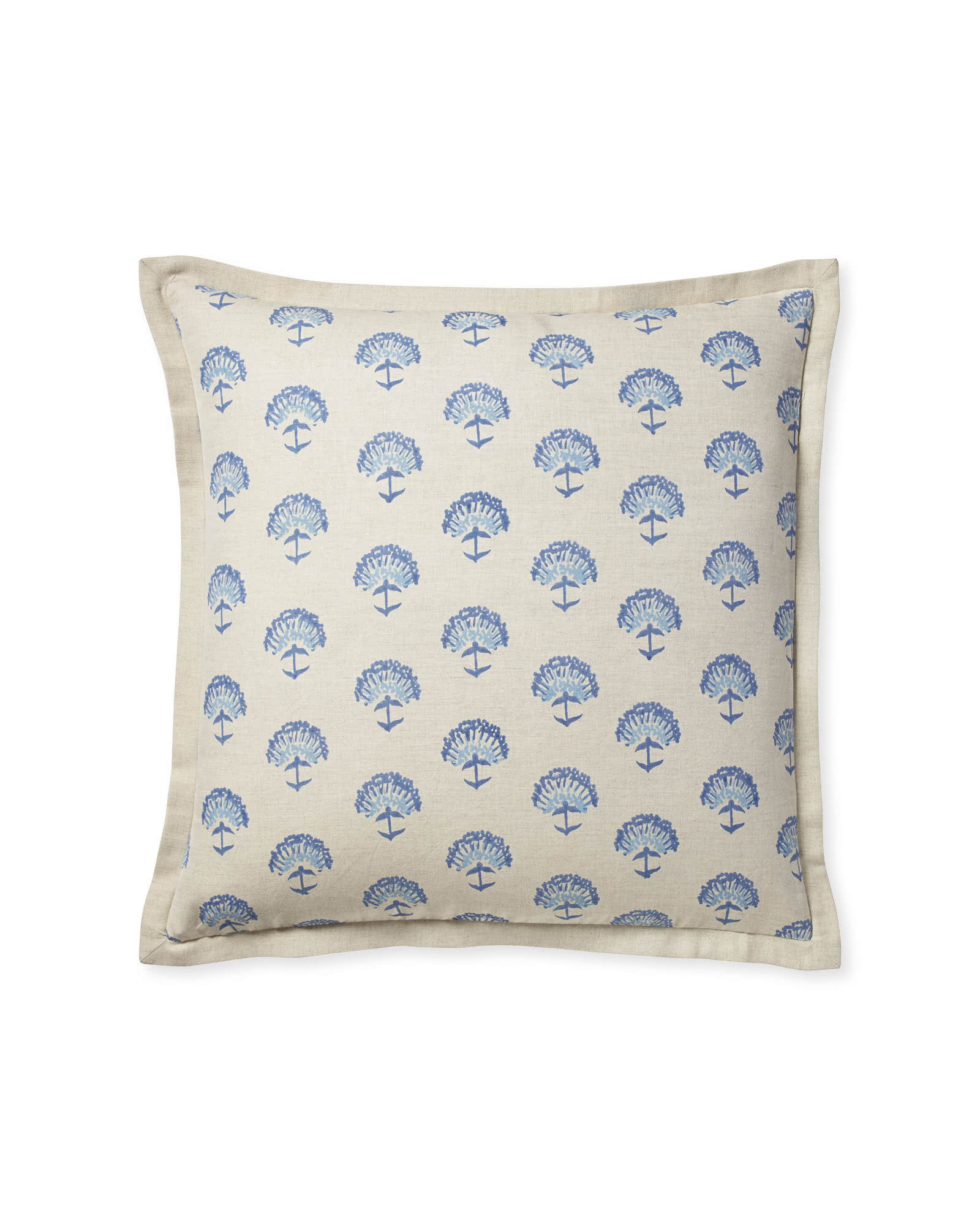Astoria Pillow Cover, Harbor