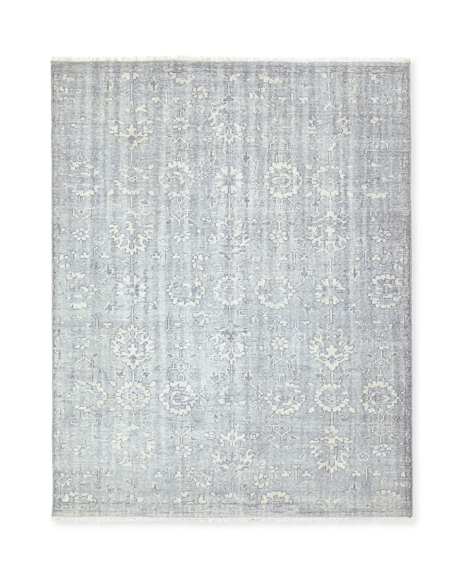 Hillsborough Hand-Knotted Rug,