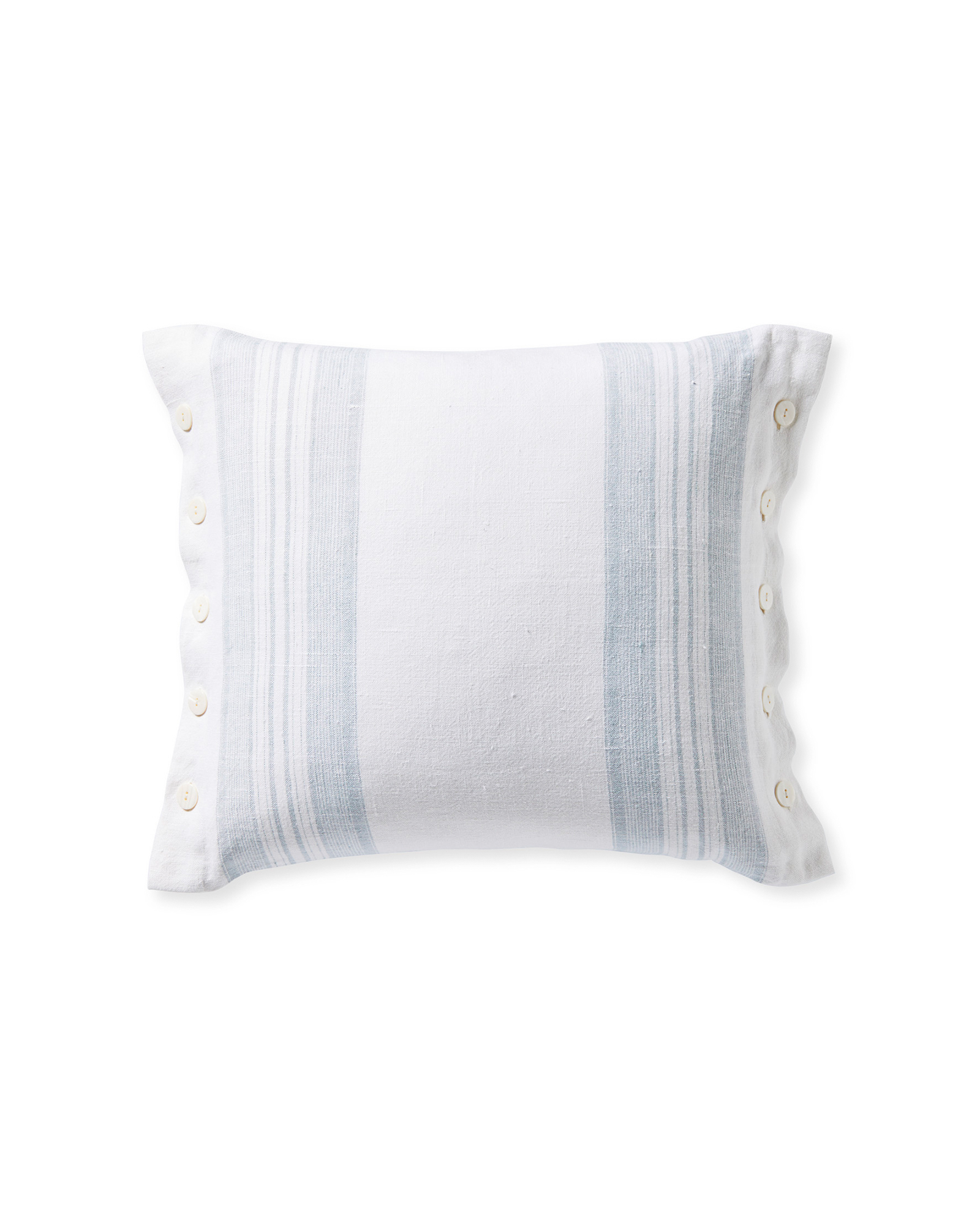 Shoreham Pillow Cover, Coastal