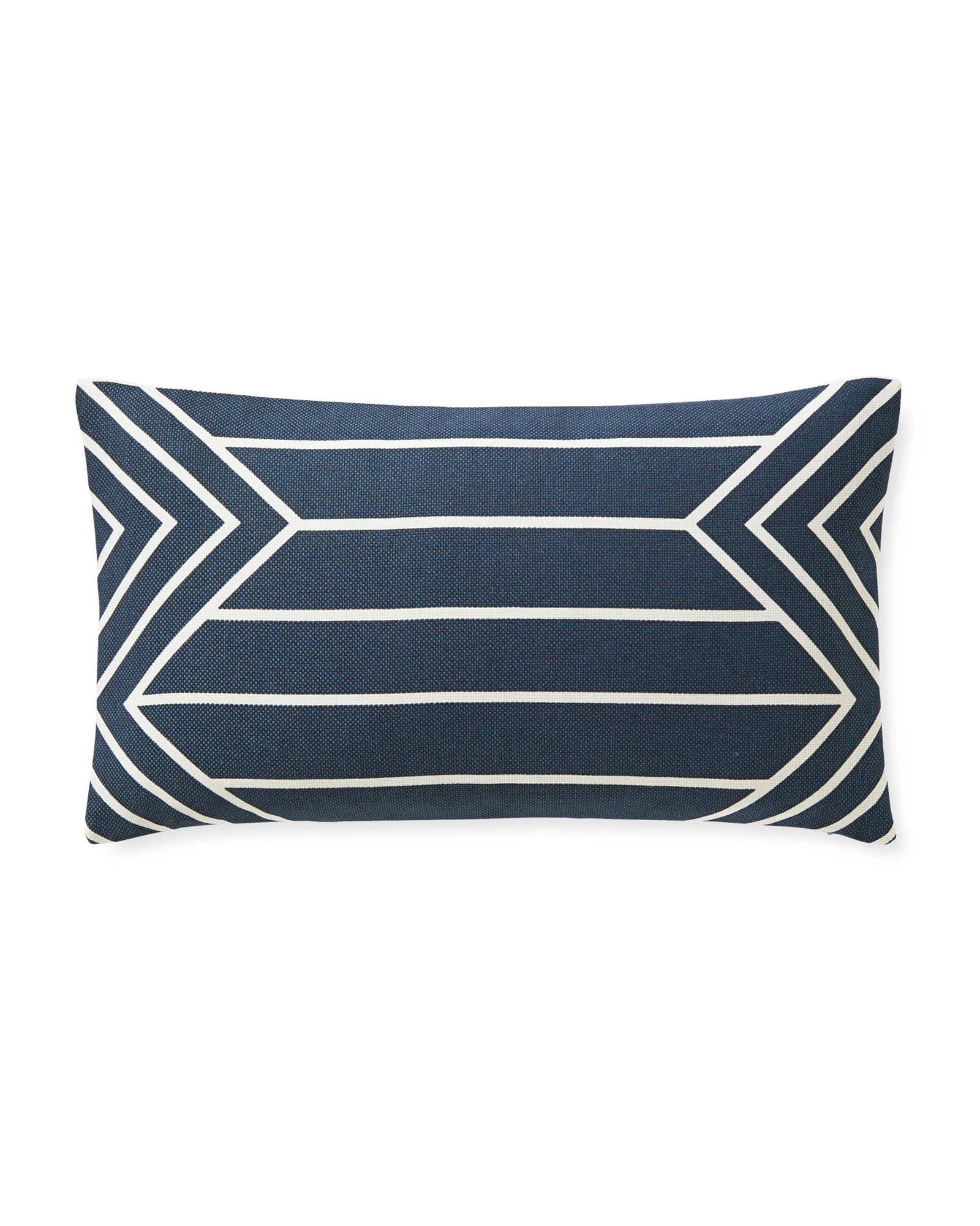 Portsmouth Outdoor Pillow Cover Serena Amp Lily
