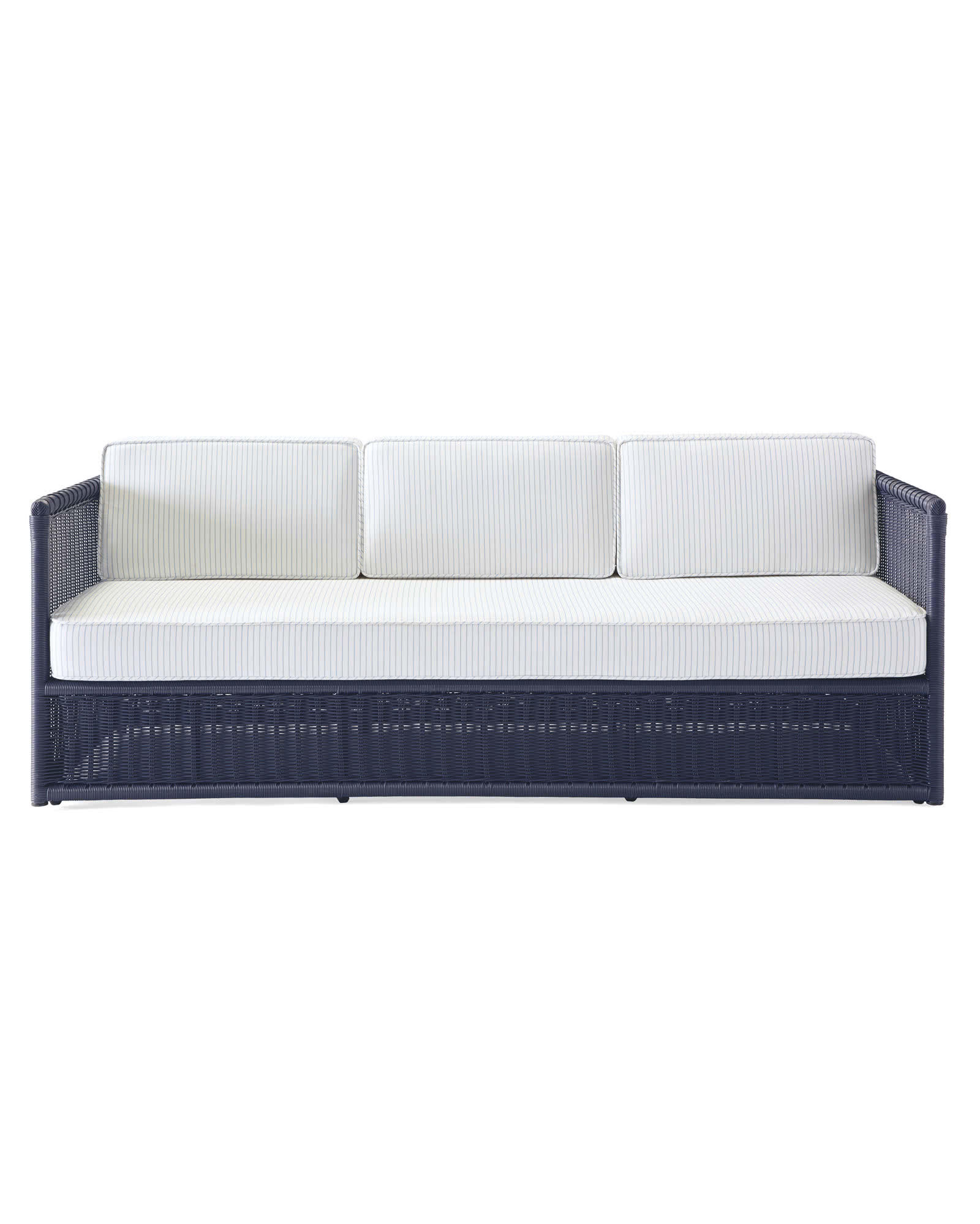 Pacifica Sofa - Navy