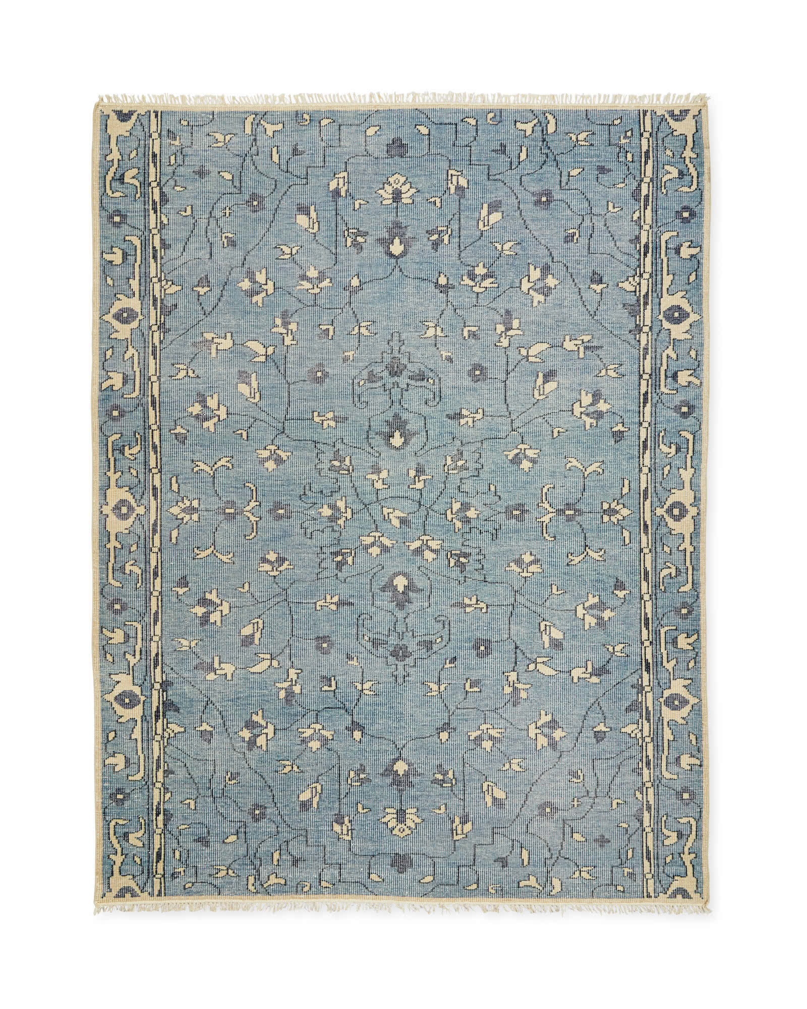 Winn Hand Knotted Rug by Serena And Lily