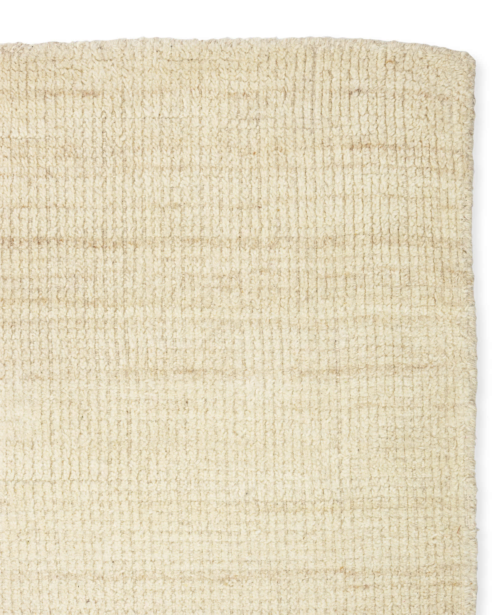 Casco Rug Swatch, Natural