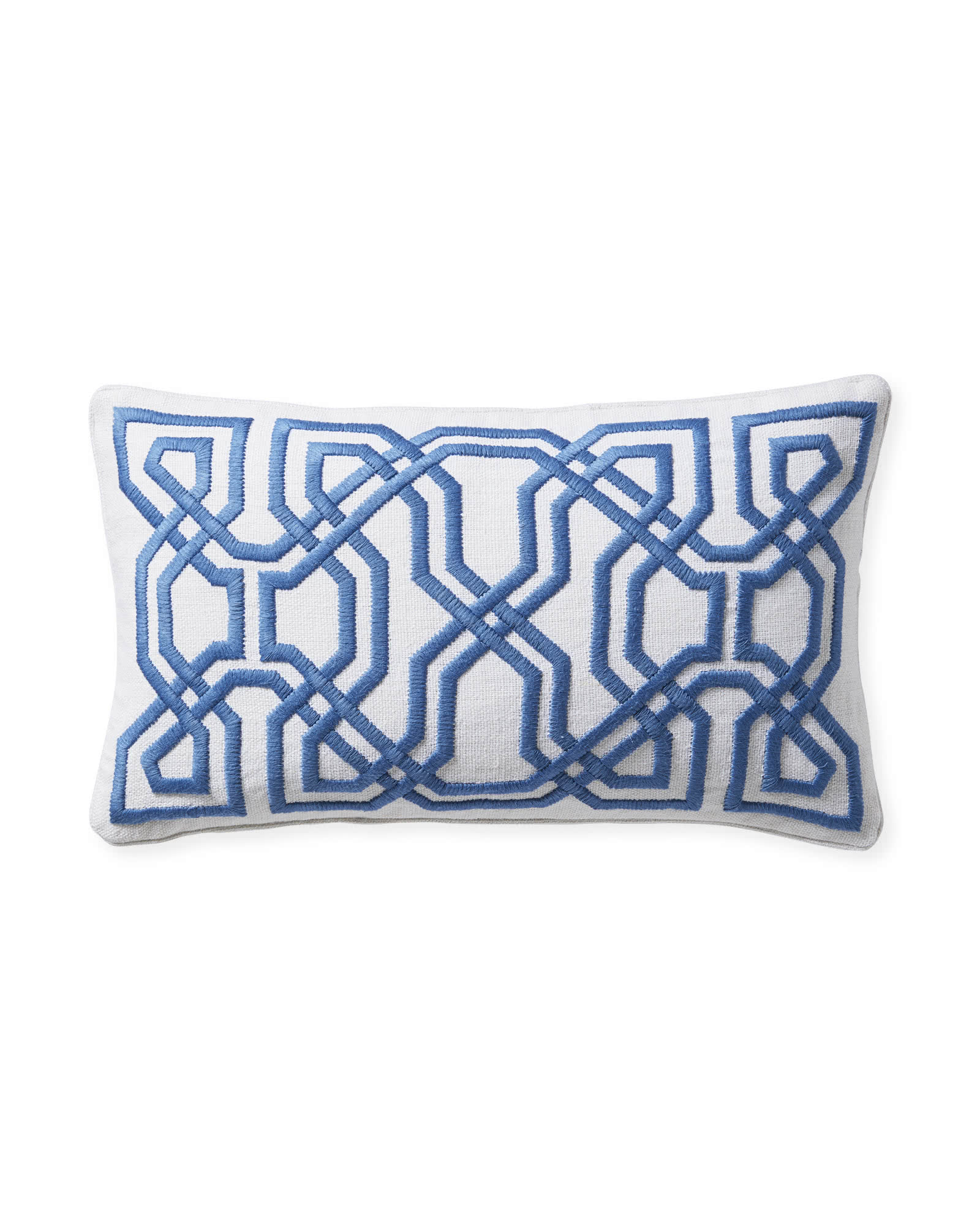 Jetty Pillow Cover, Harbor