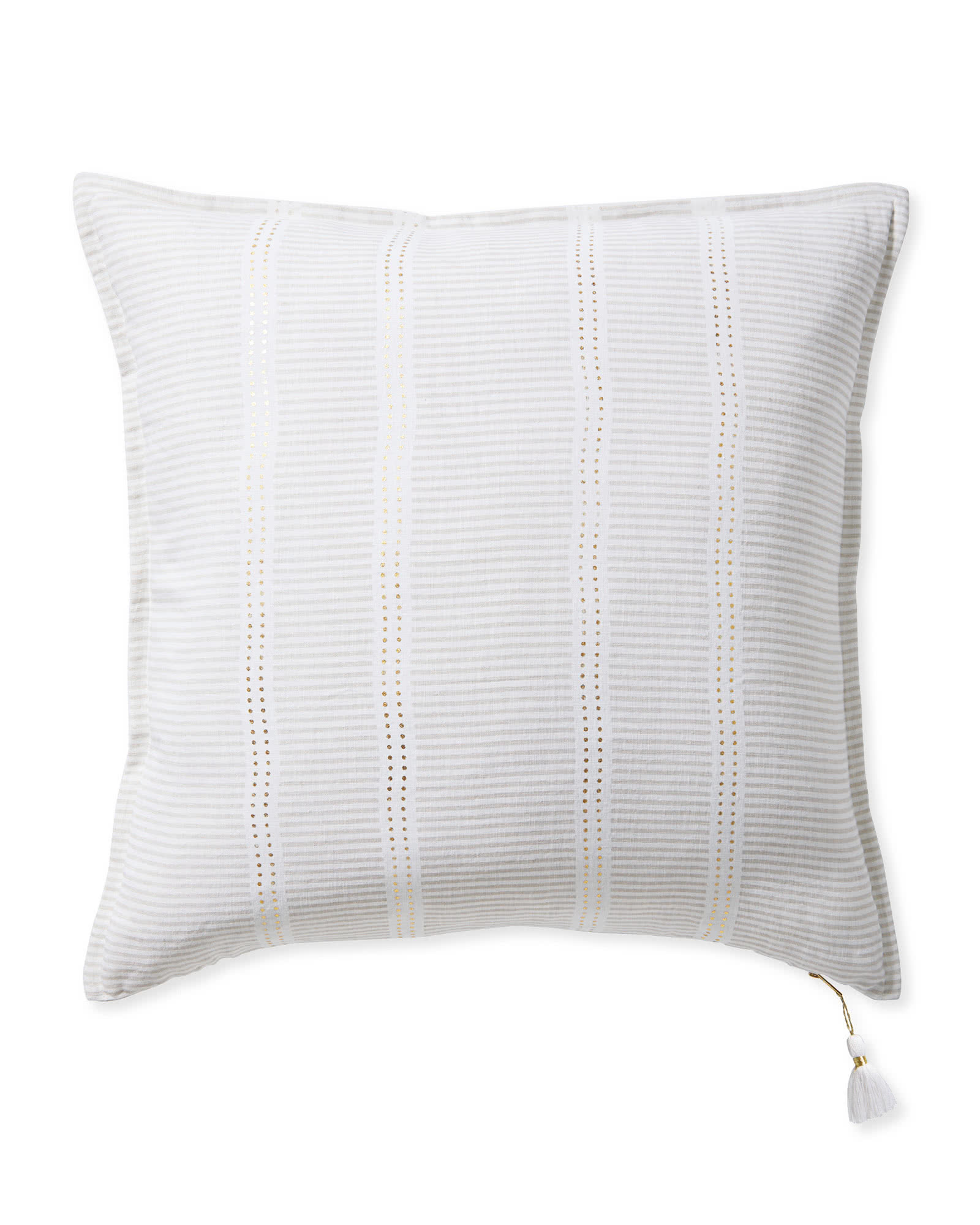Piedmont Pillow Cover, Sand