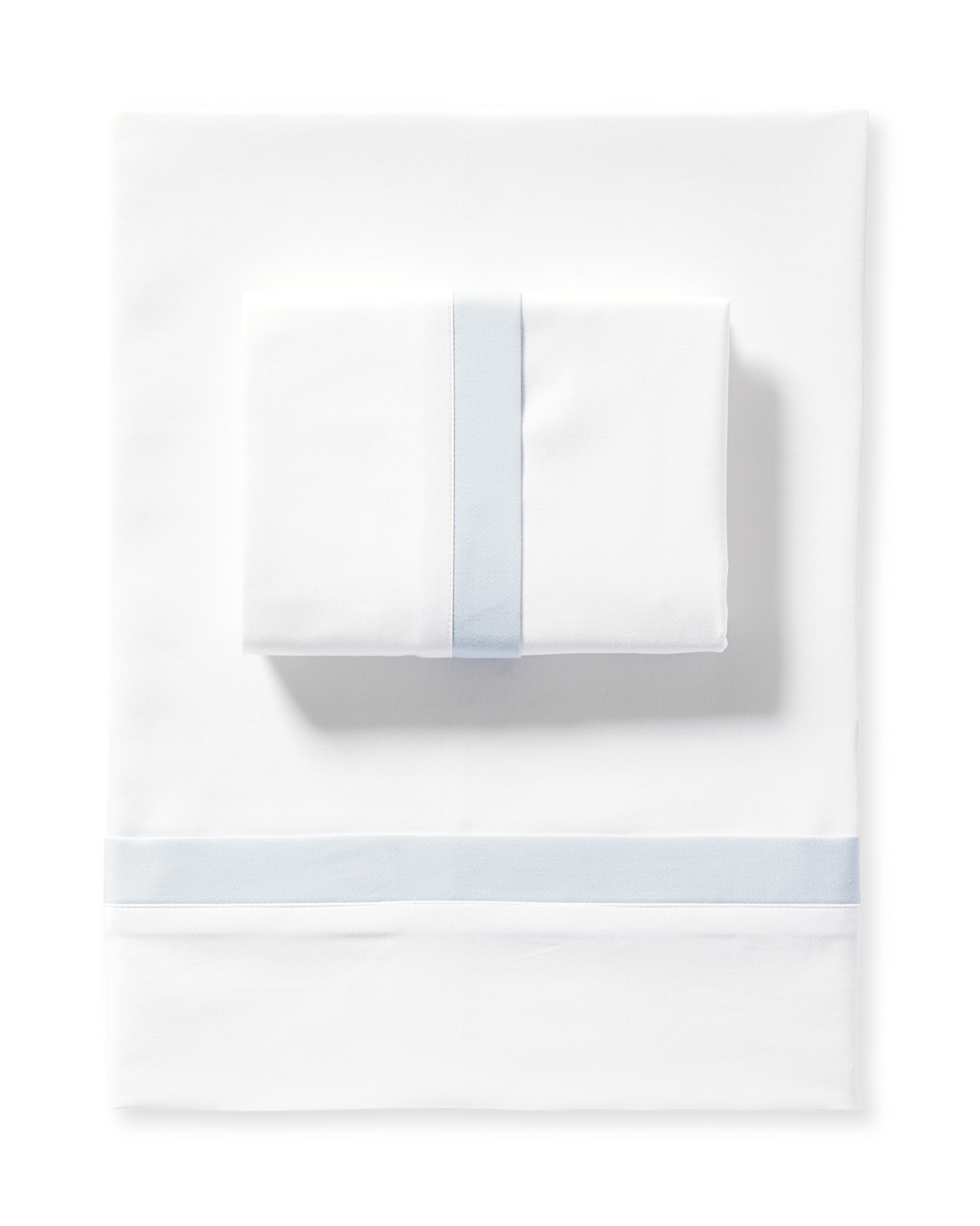Border Frame Sheet Set, Sky