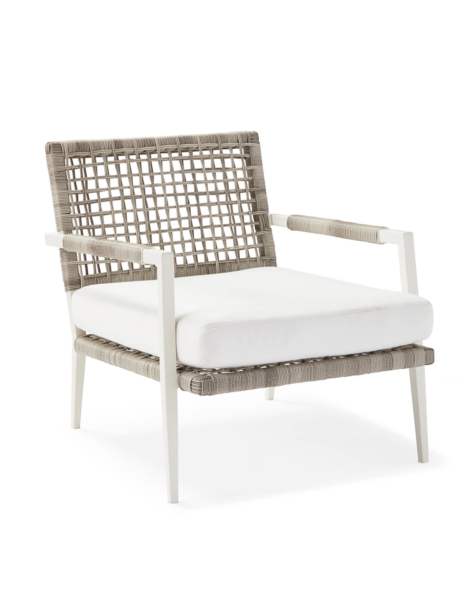 Waterfront Lounge Chair,