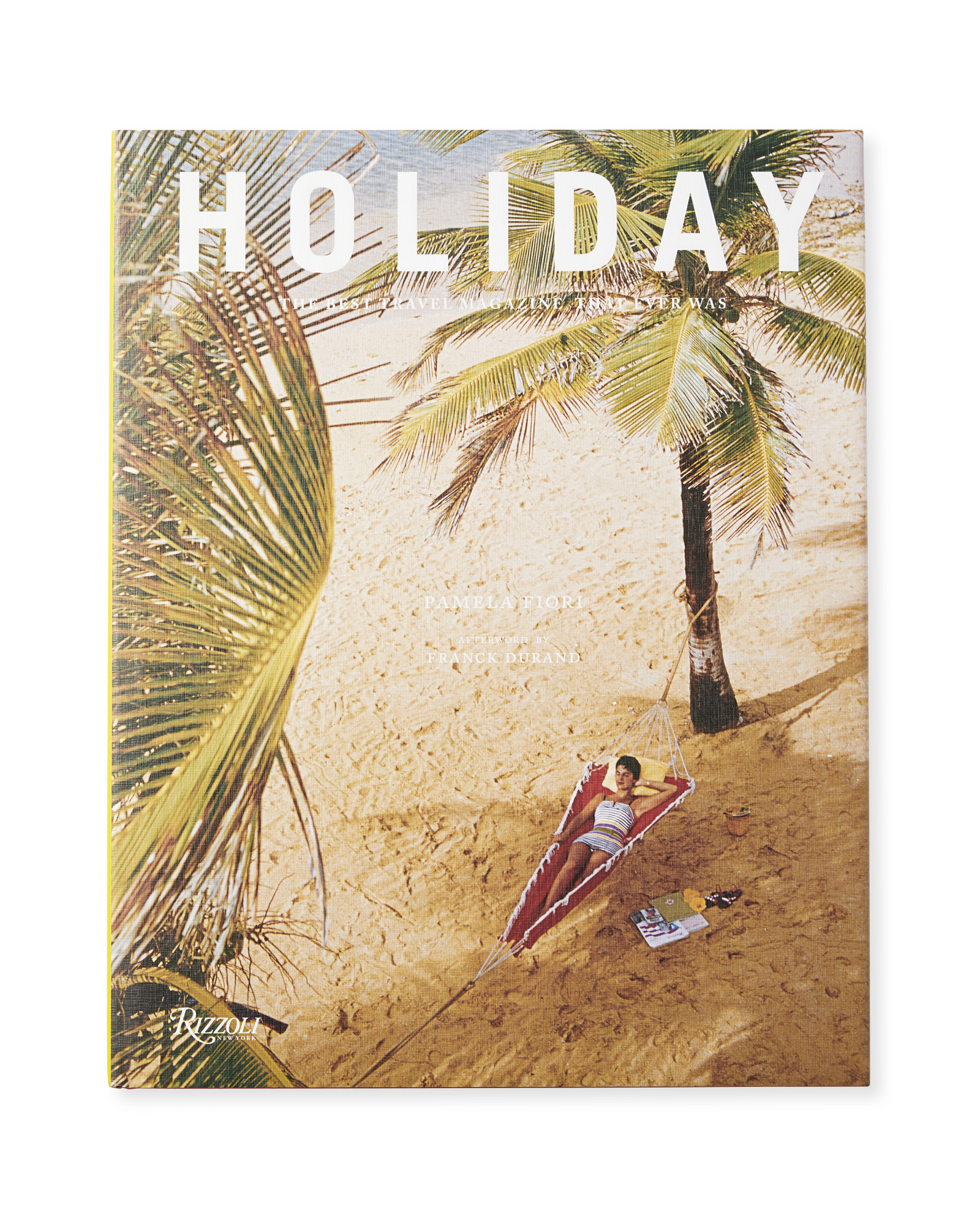 """Holiday"" by Pamela Fiori,"