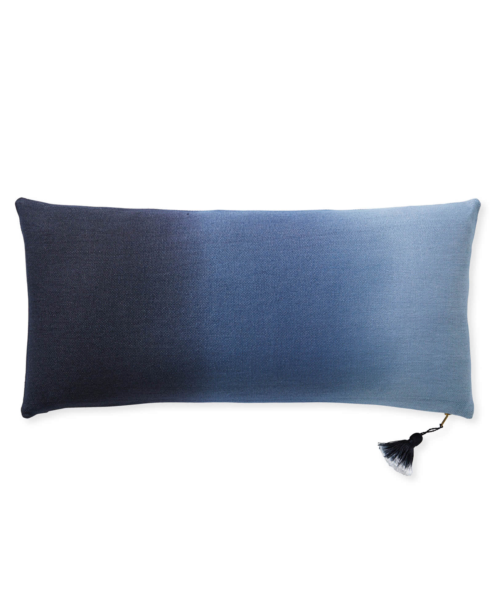 Dip Dye Pillow Cover,