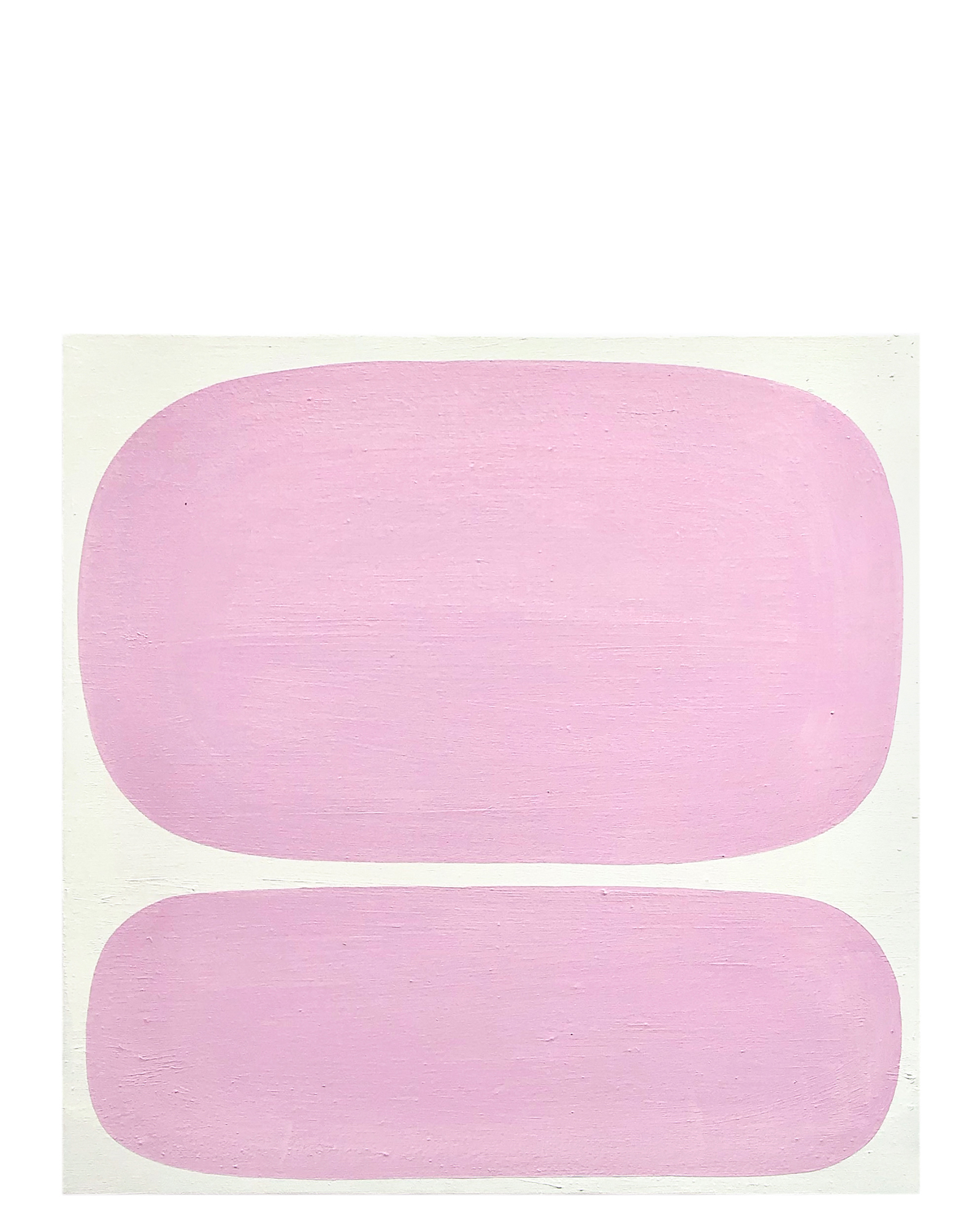 """""""Pink + Pink"""" by Laurie Fisher,"""