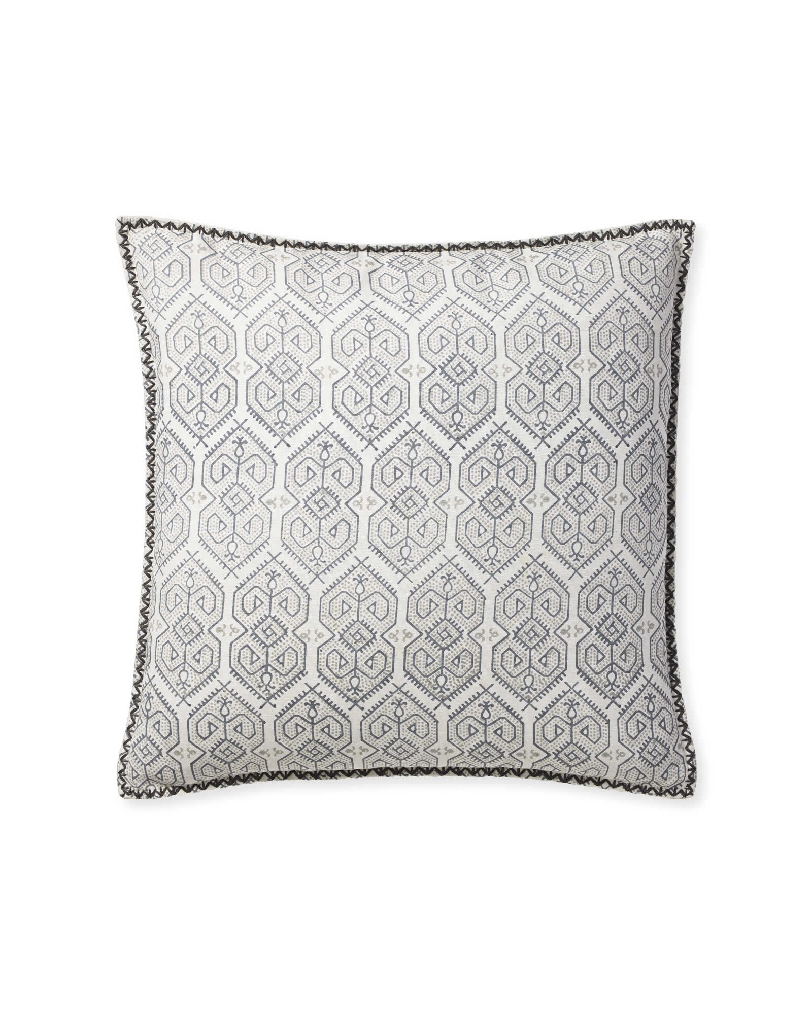 Jamesport Pillow Cover,
