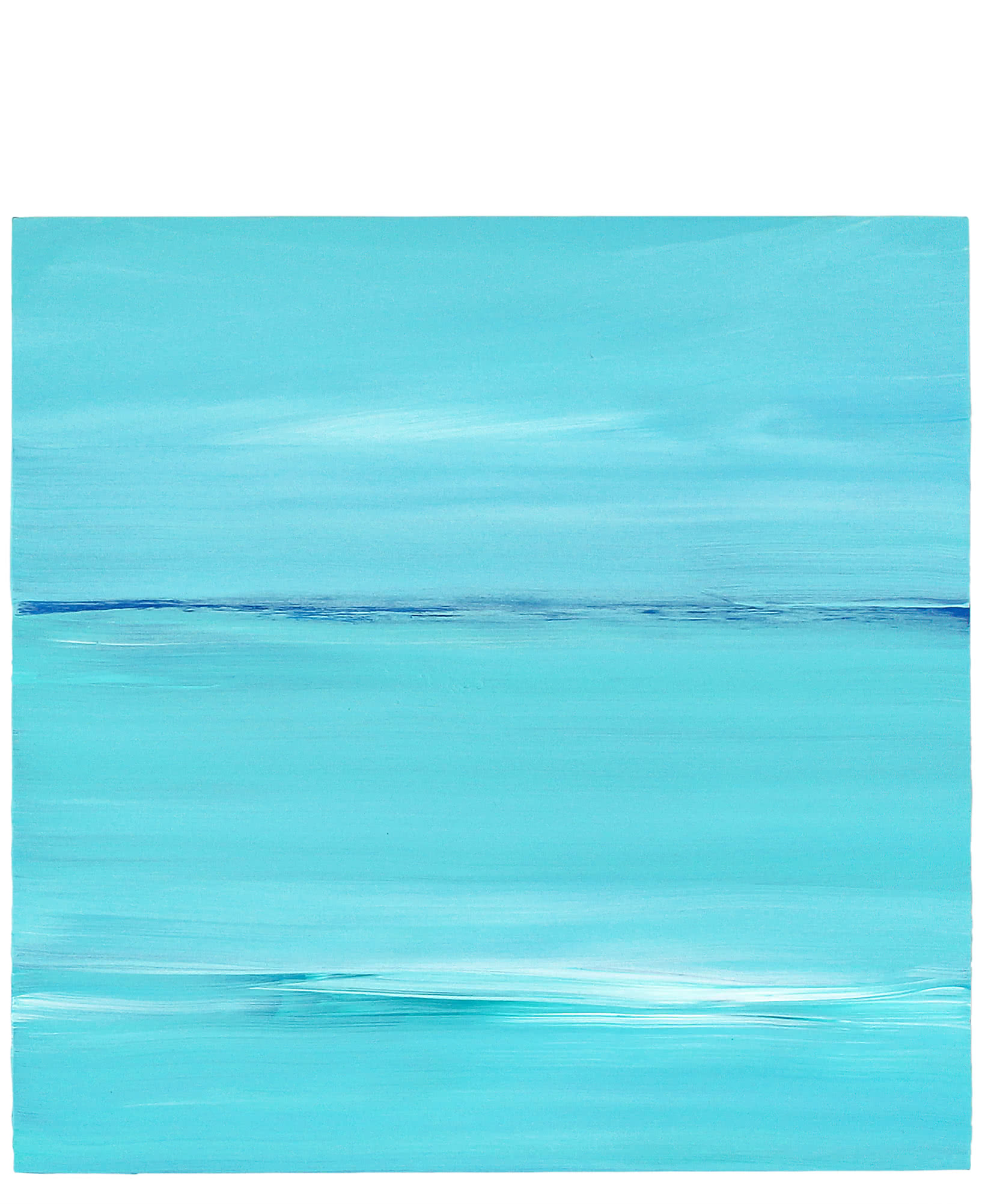"""Ocean Memories 133"" by Laurie Winthers,"
