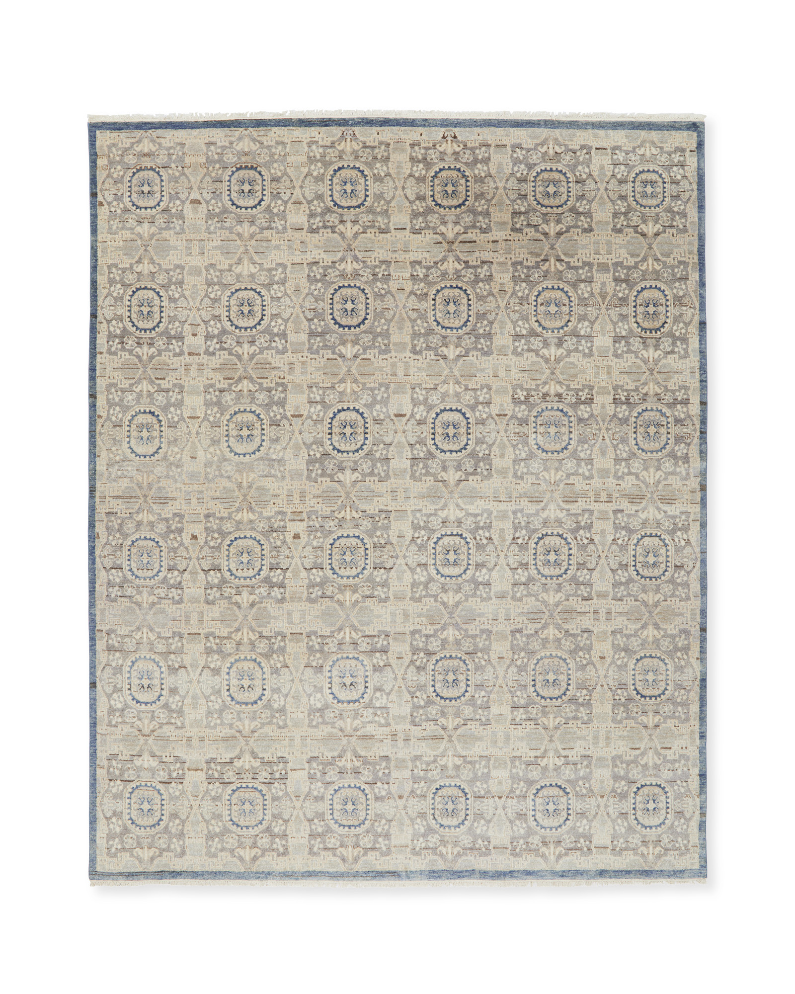 Lexington Hand-Knotted Rug,