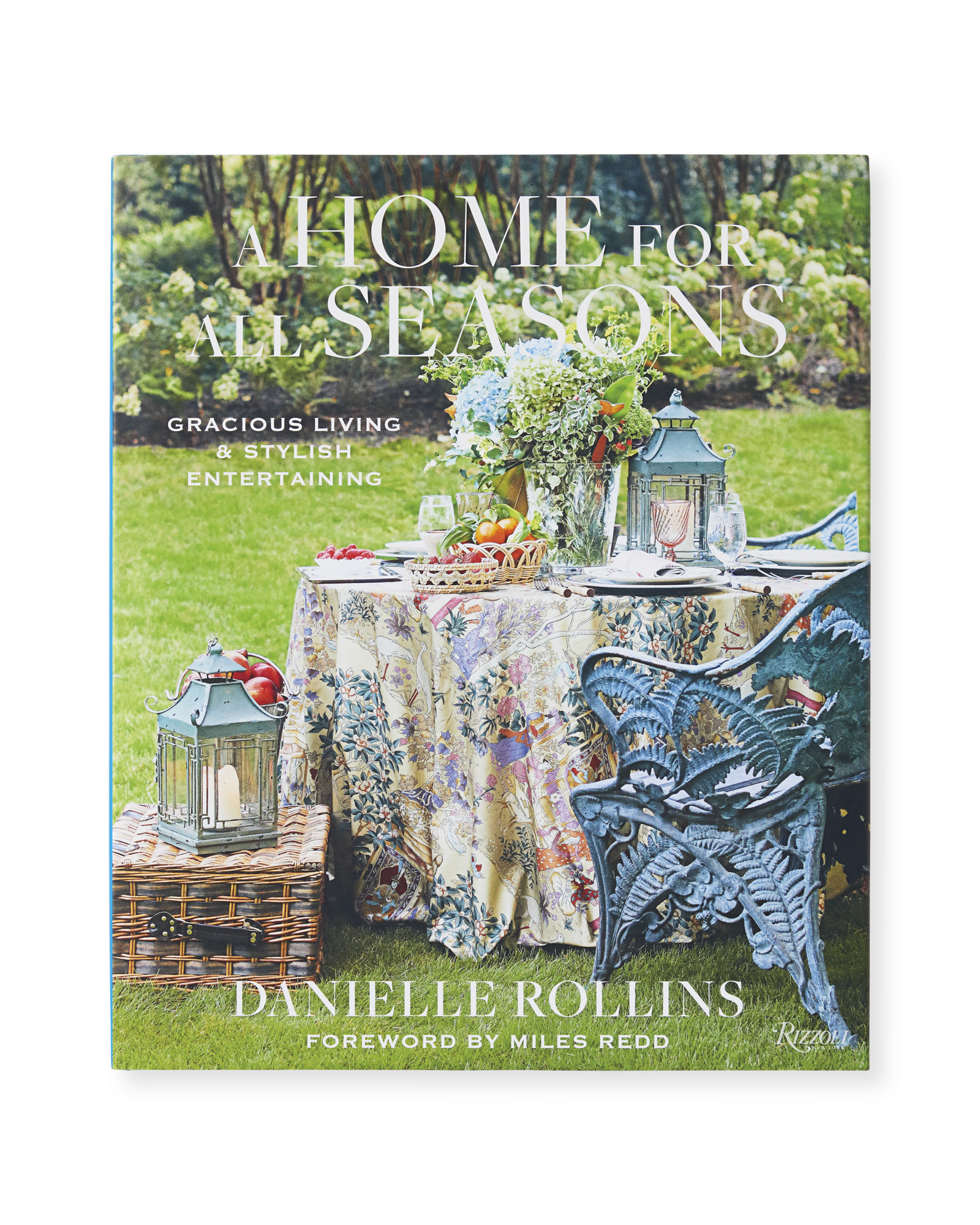 """""""A Home For All Seasons"""" by Danielle Rollins,"""