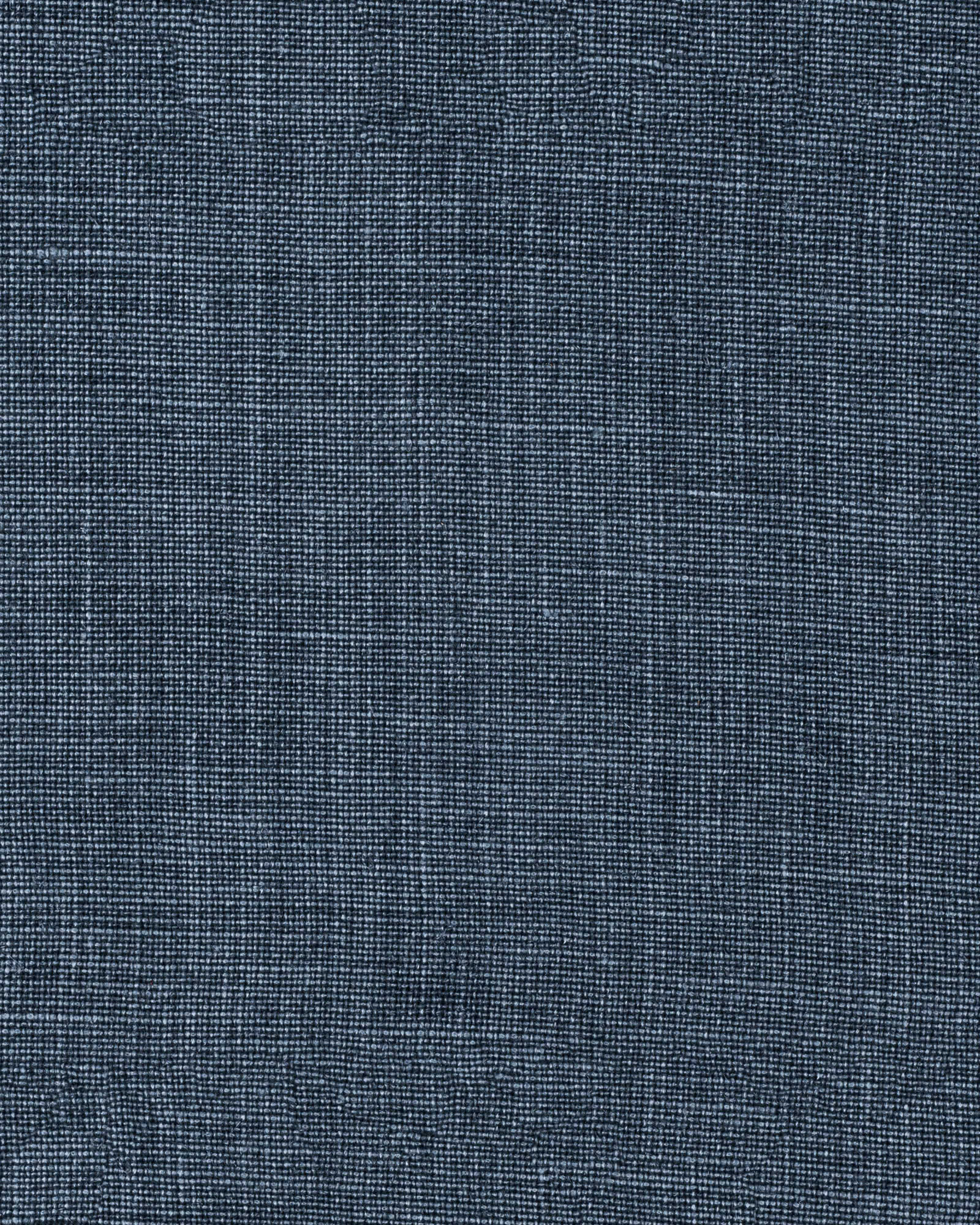 Fabric by the Yard – Washed Linen, Indigo