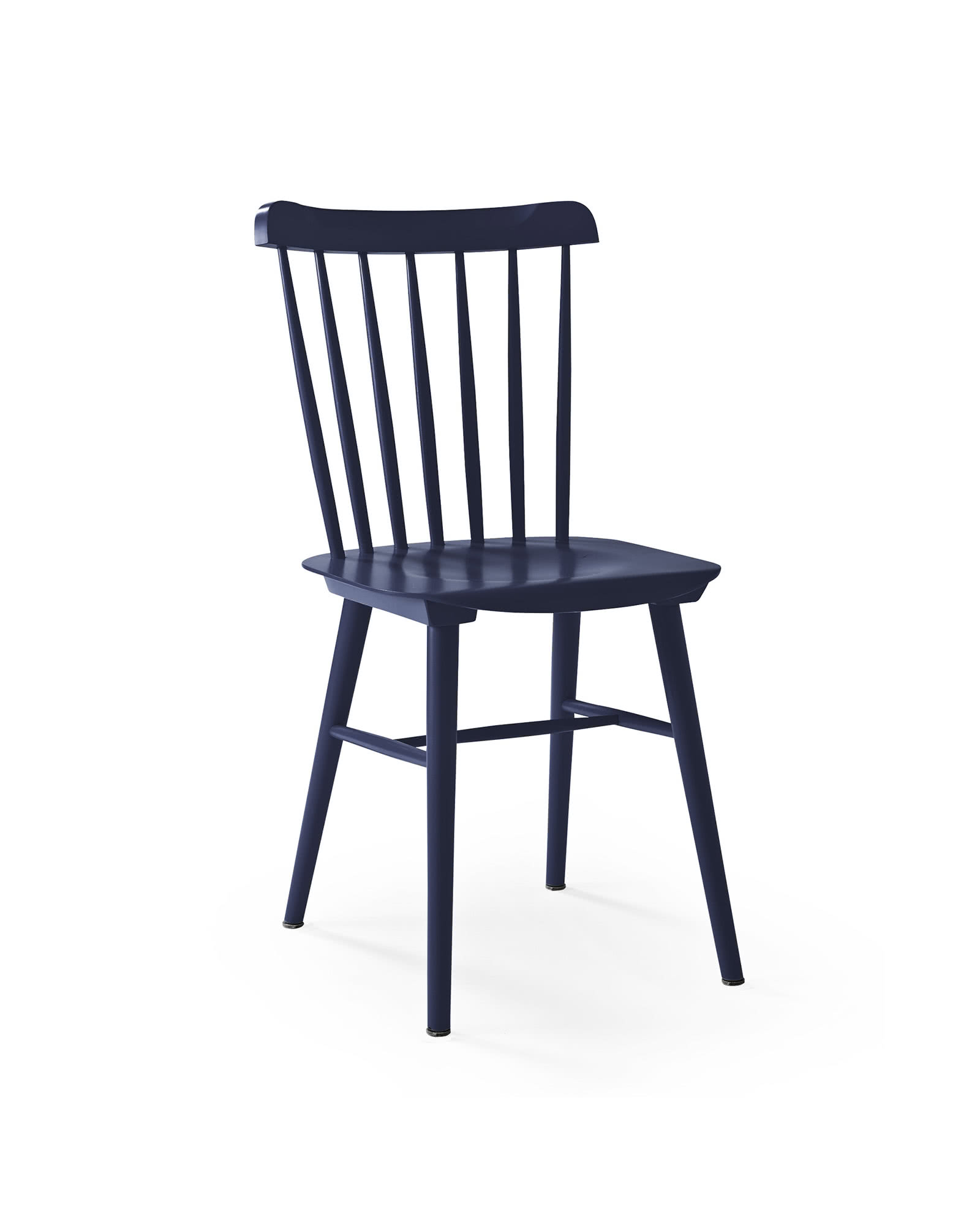 Tucker Chair, Midnight