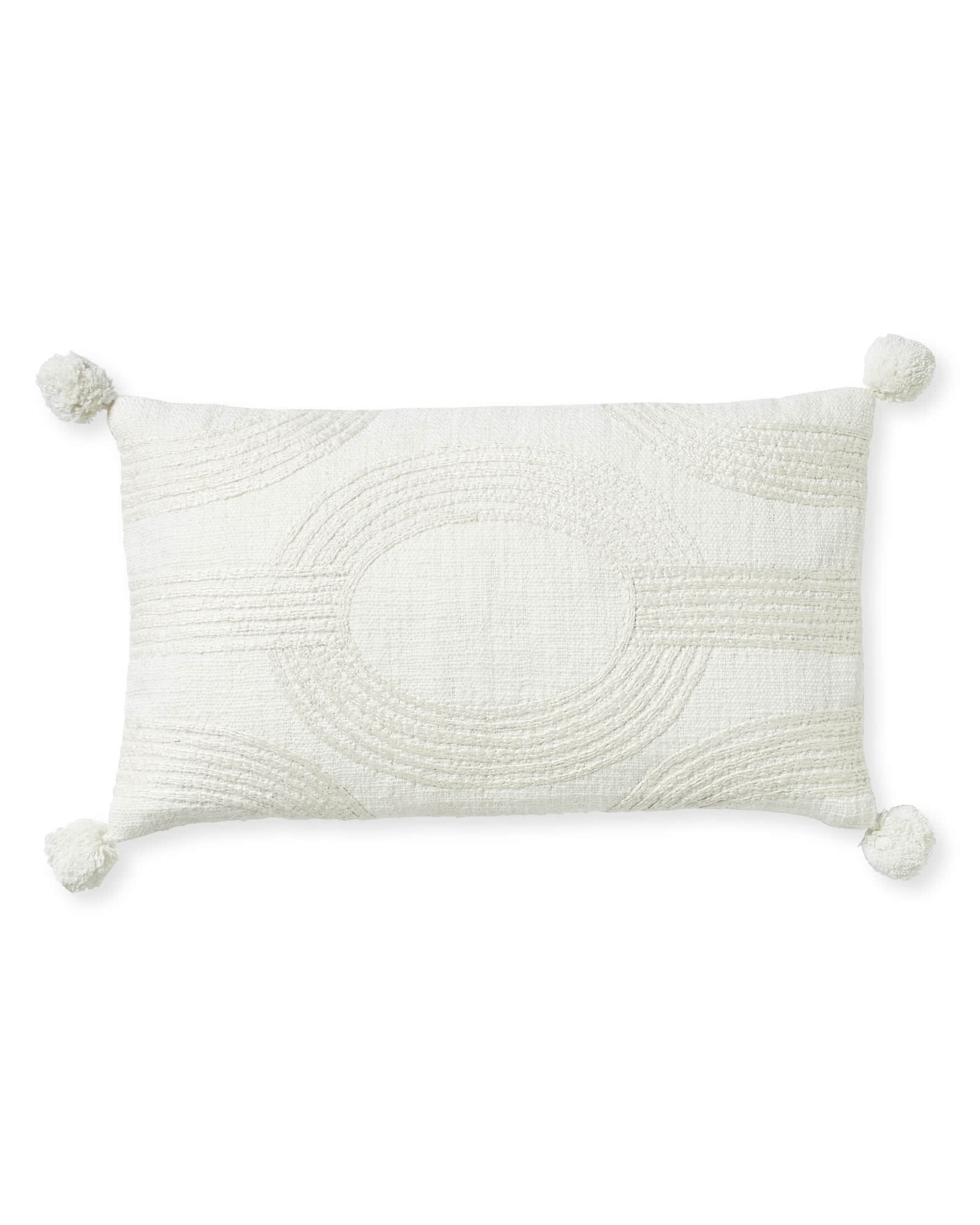 Naples Pillow Cover,