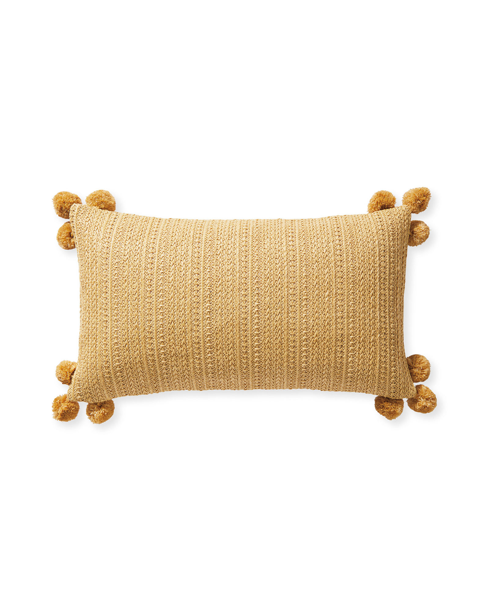Salerno Pillow Cover,
