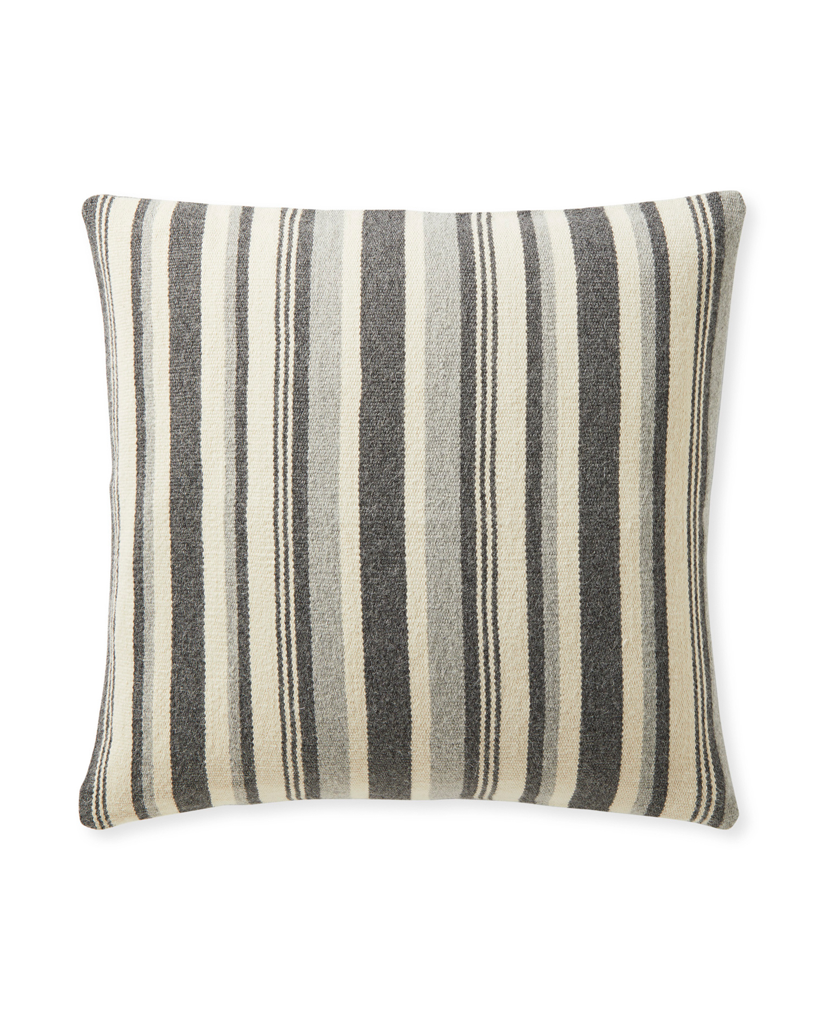 Lima Pillow Cover, Grey