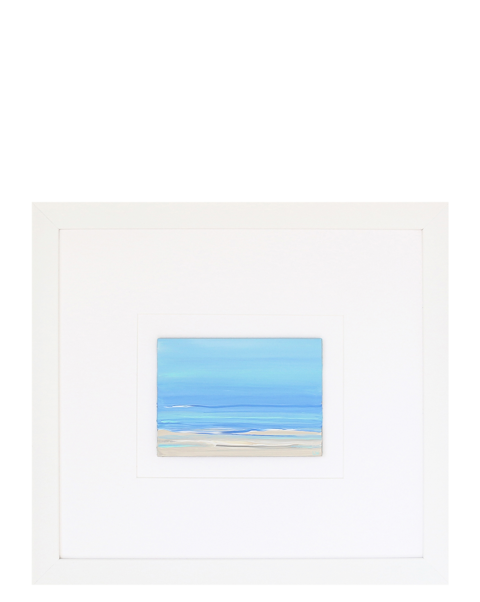 """Ocean Memories 181"" by Laurie Winthers,"
