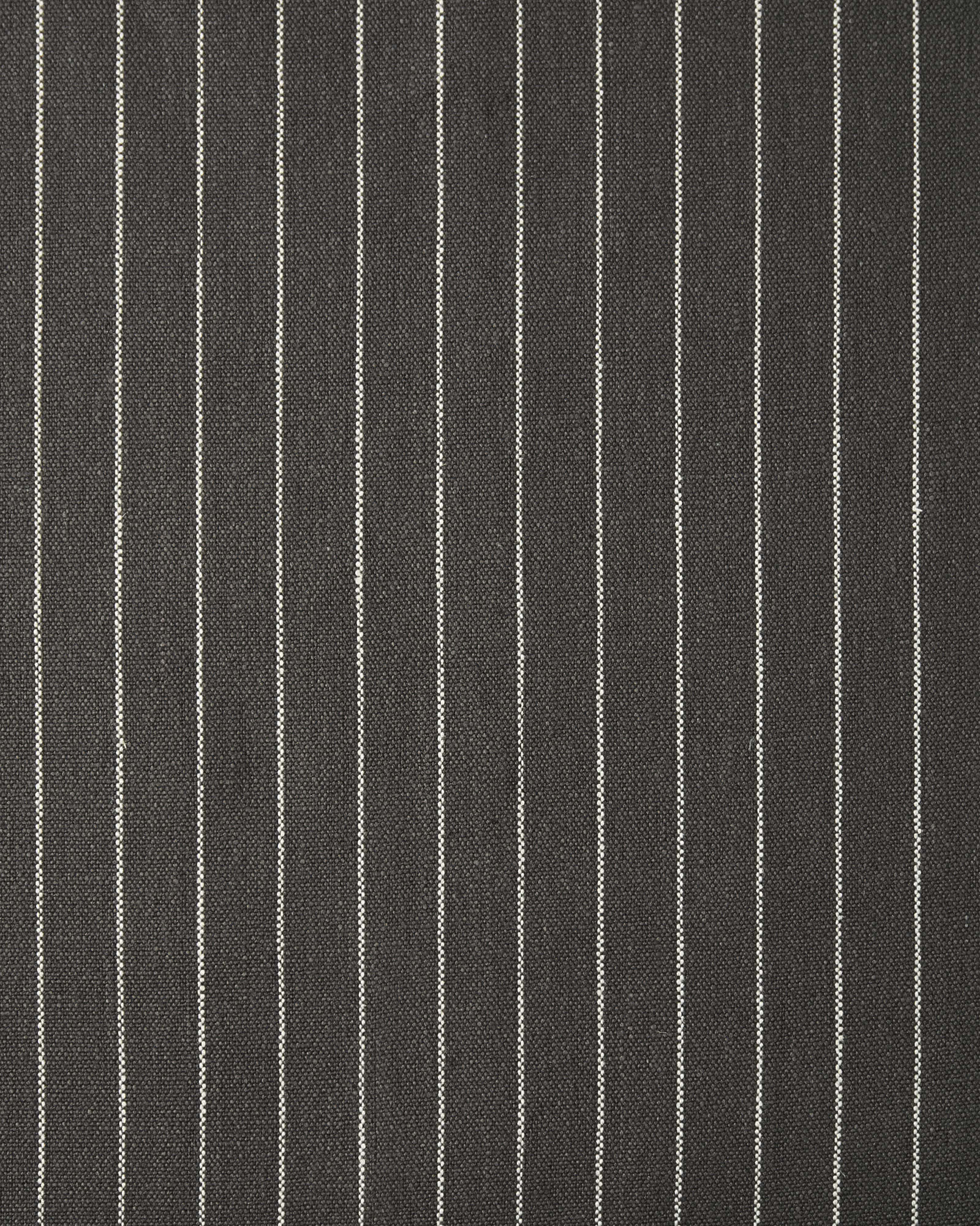 Pencil Stripe Linen Fabric,