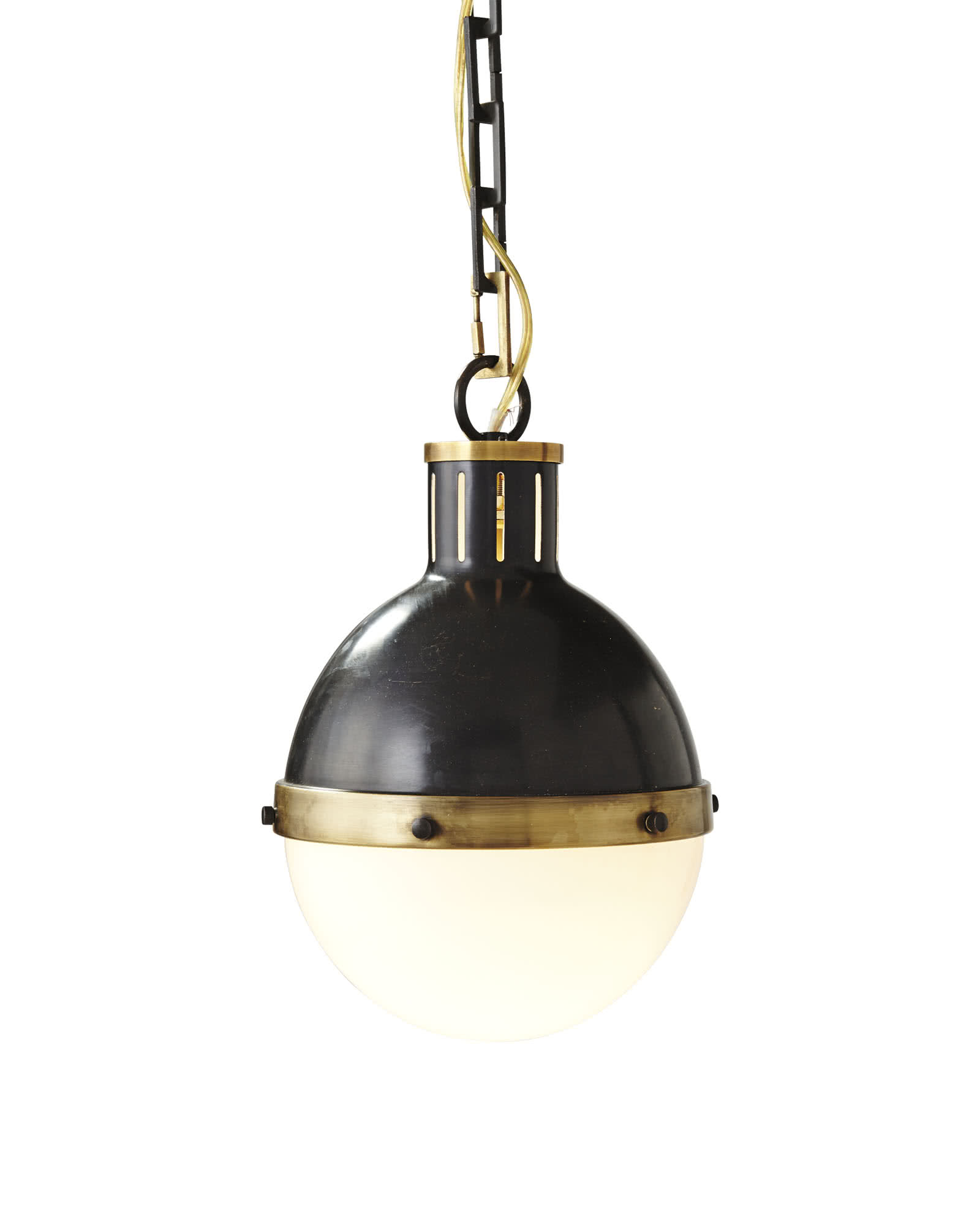 Whitman Pendant,