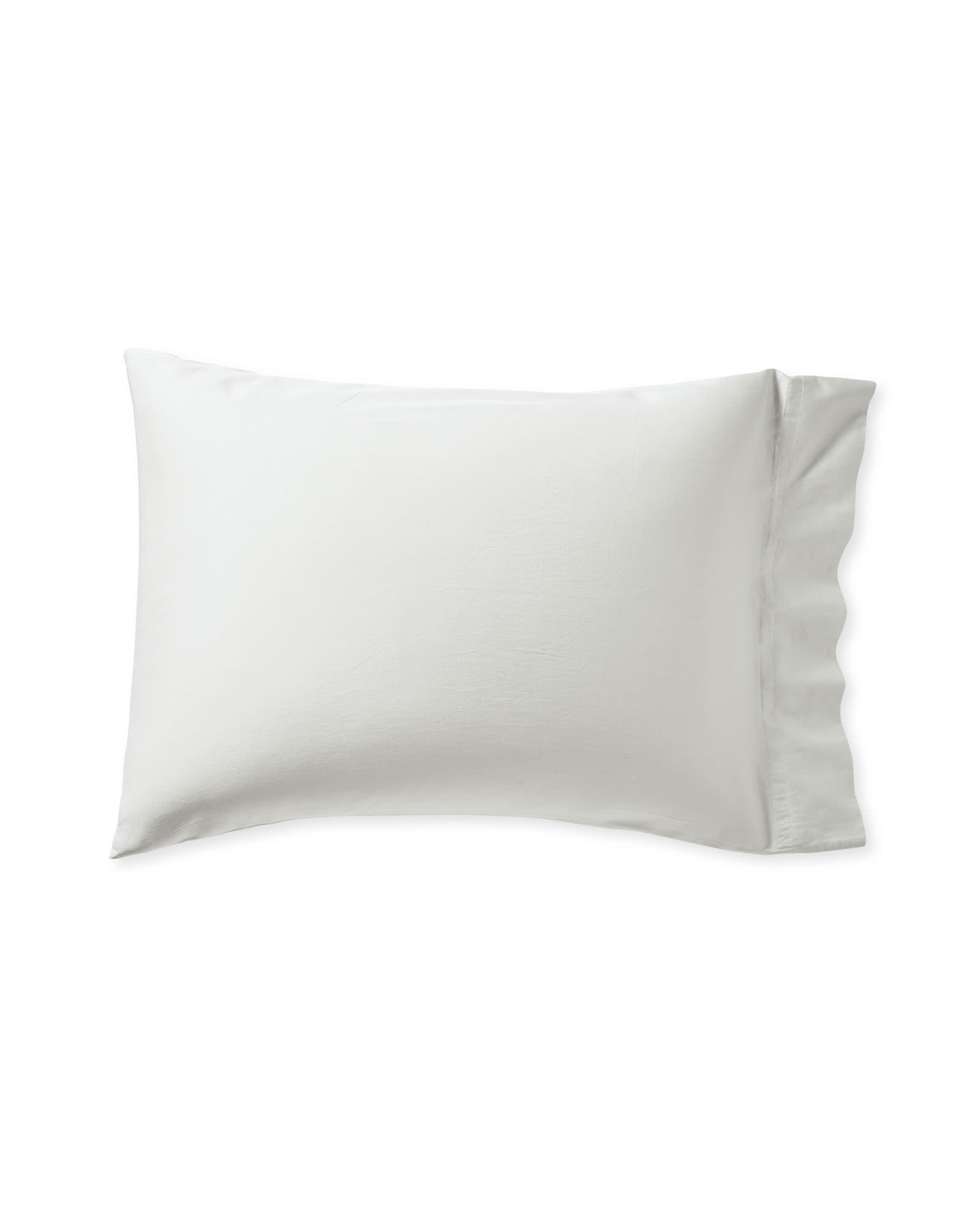 Classic Sateen Pillowcases (Extra Set of 2),