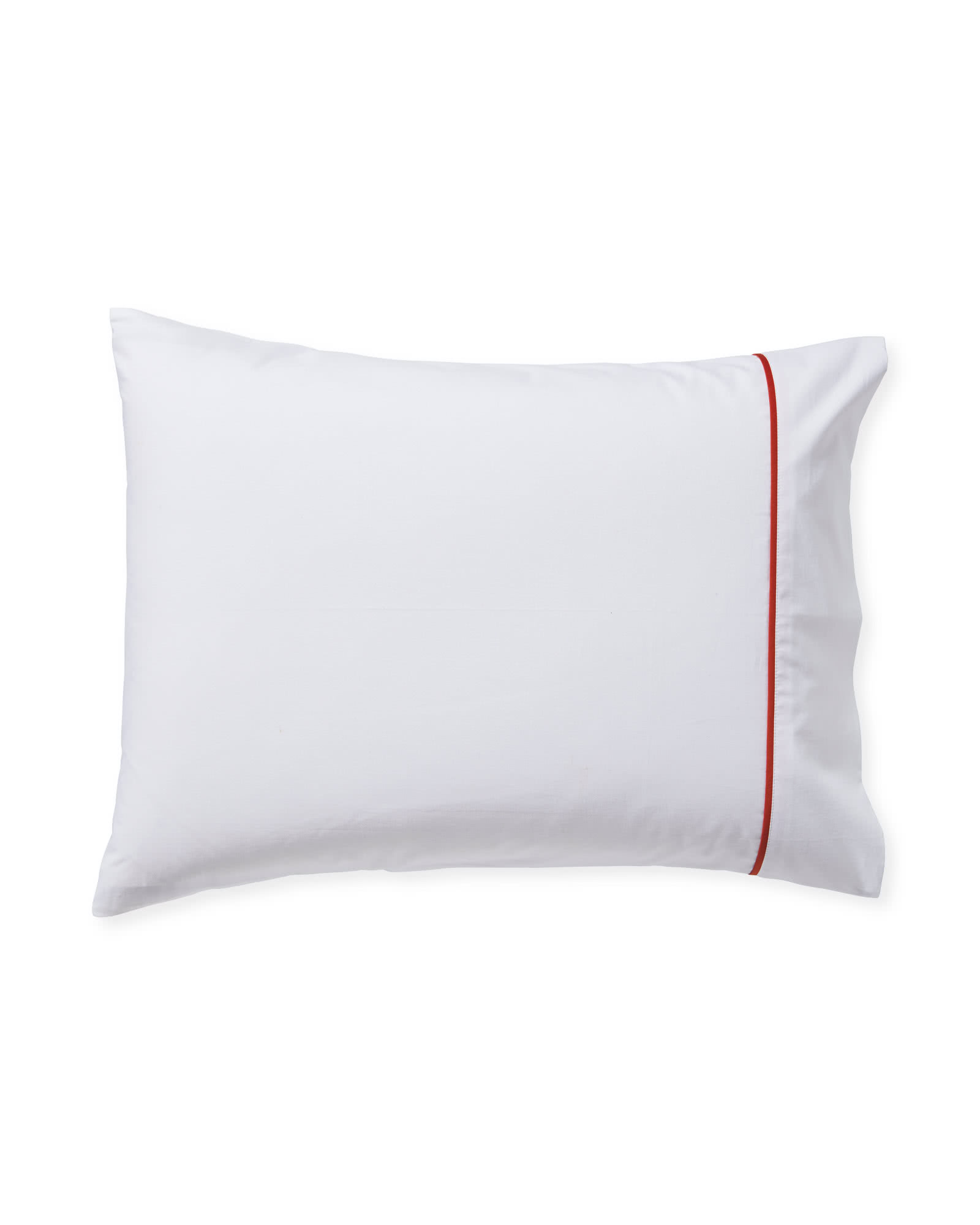 Beach Club Pillowcases (Extra Set of 2), Papaya