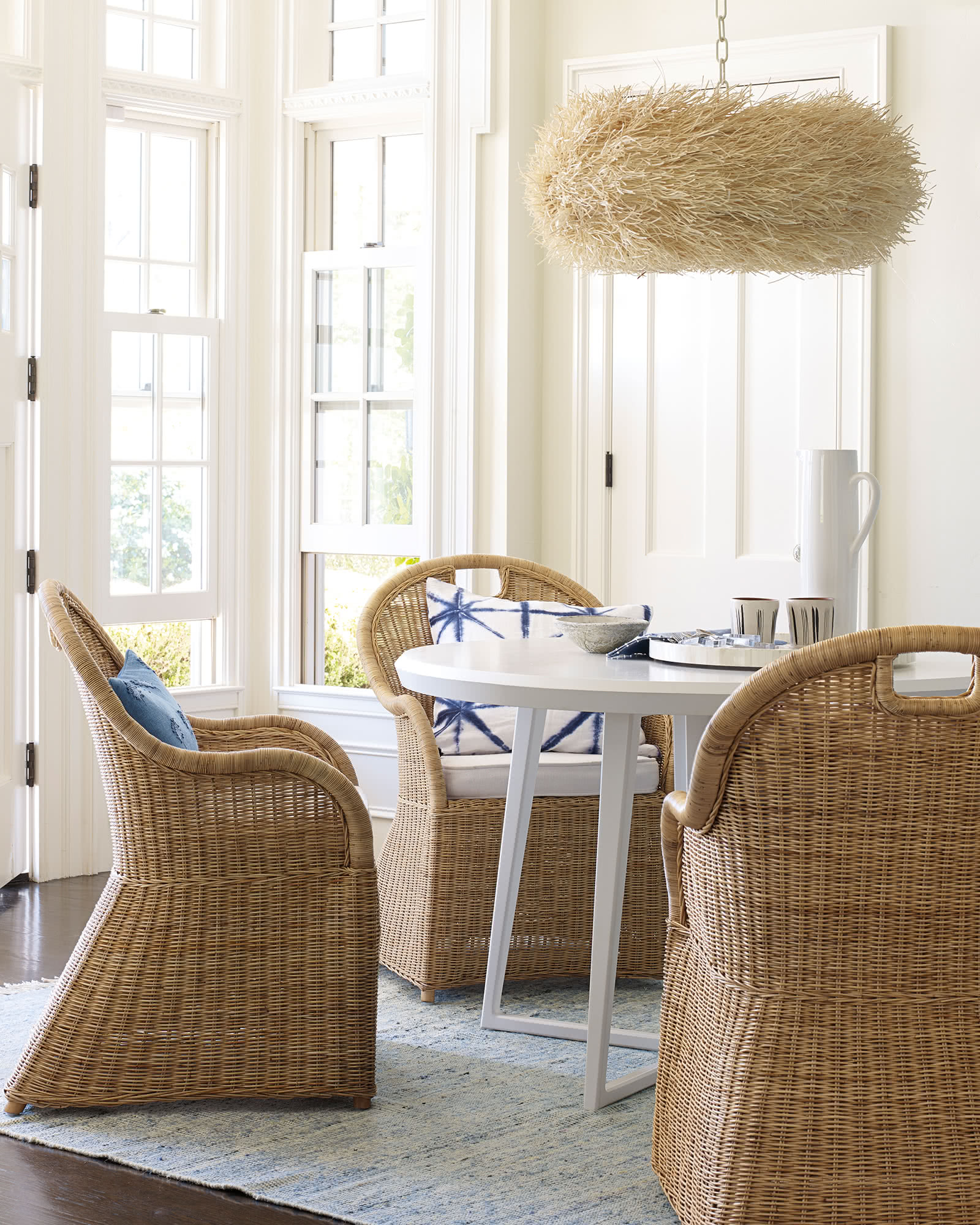 Downing Dining Table,