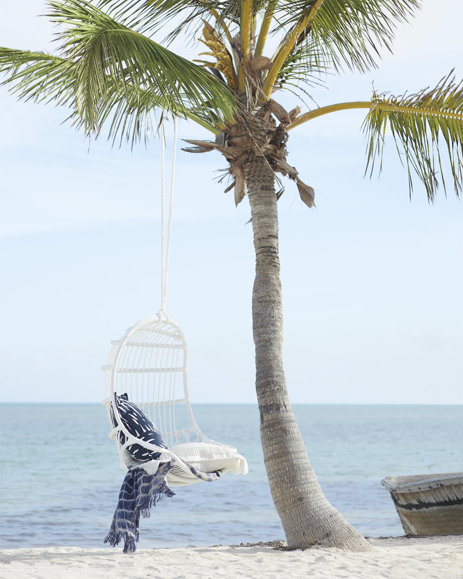 Outdoor Hanging Chair,