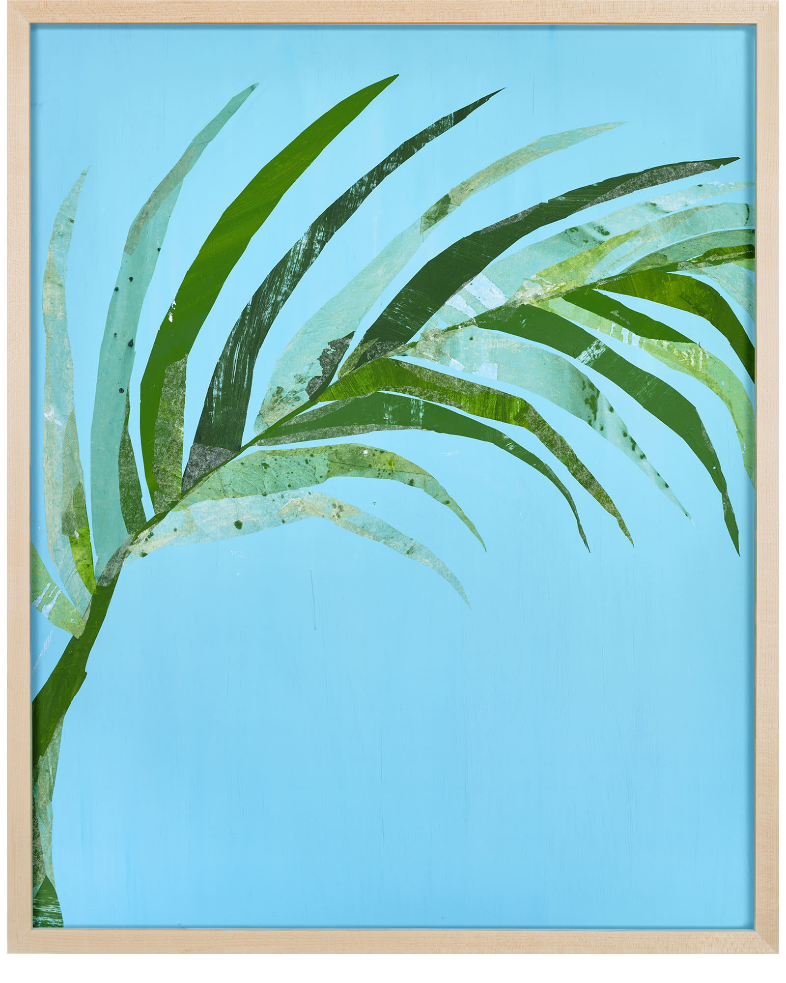 """Summertime In Blue 2"" by Emma Jones,"