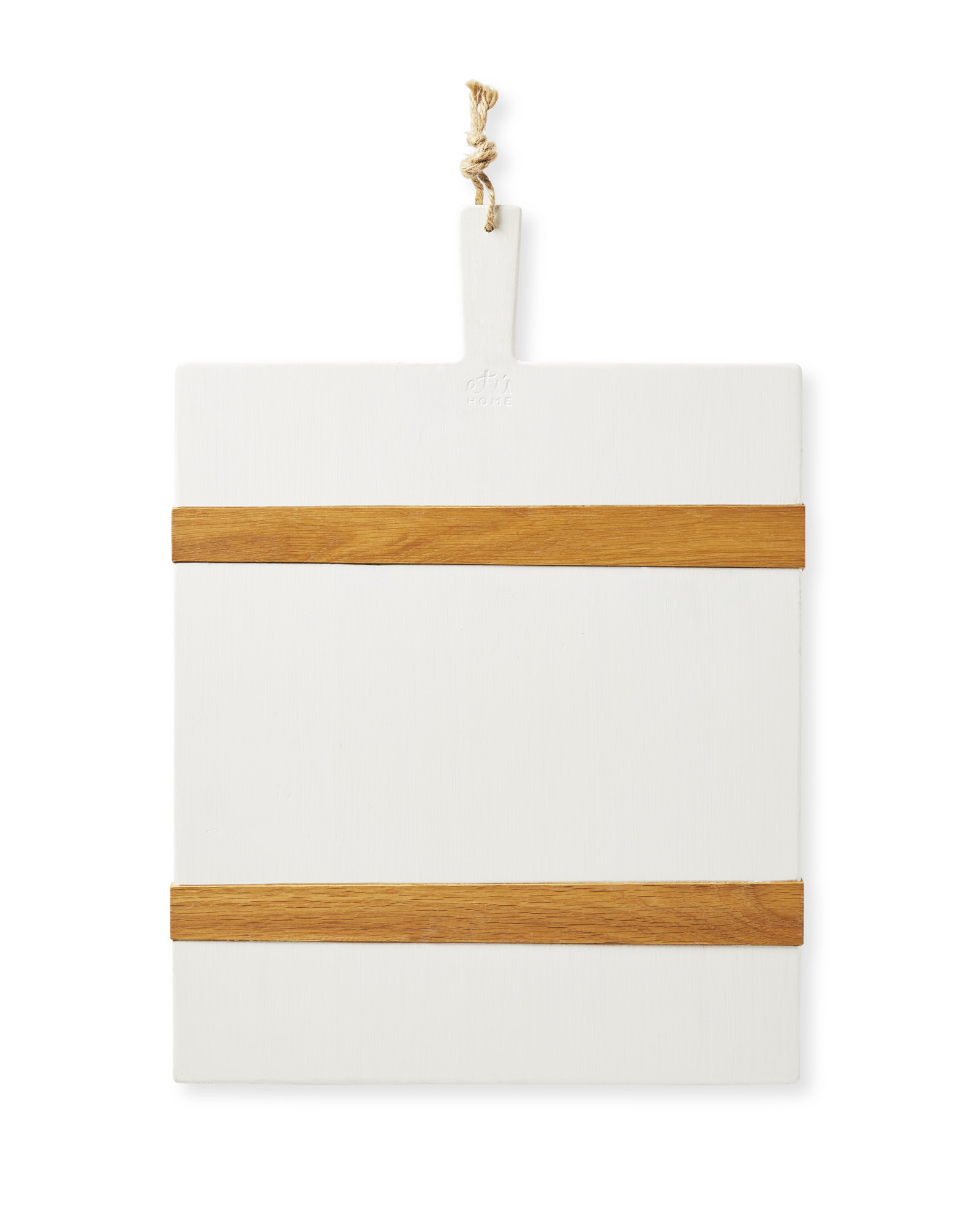 Woodbury Serving Board  - White,