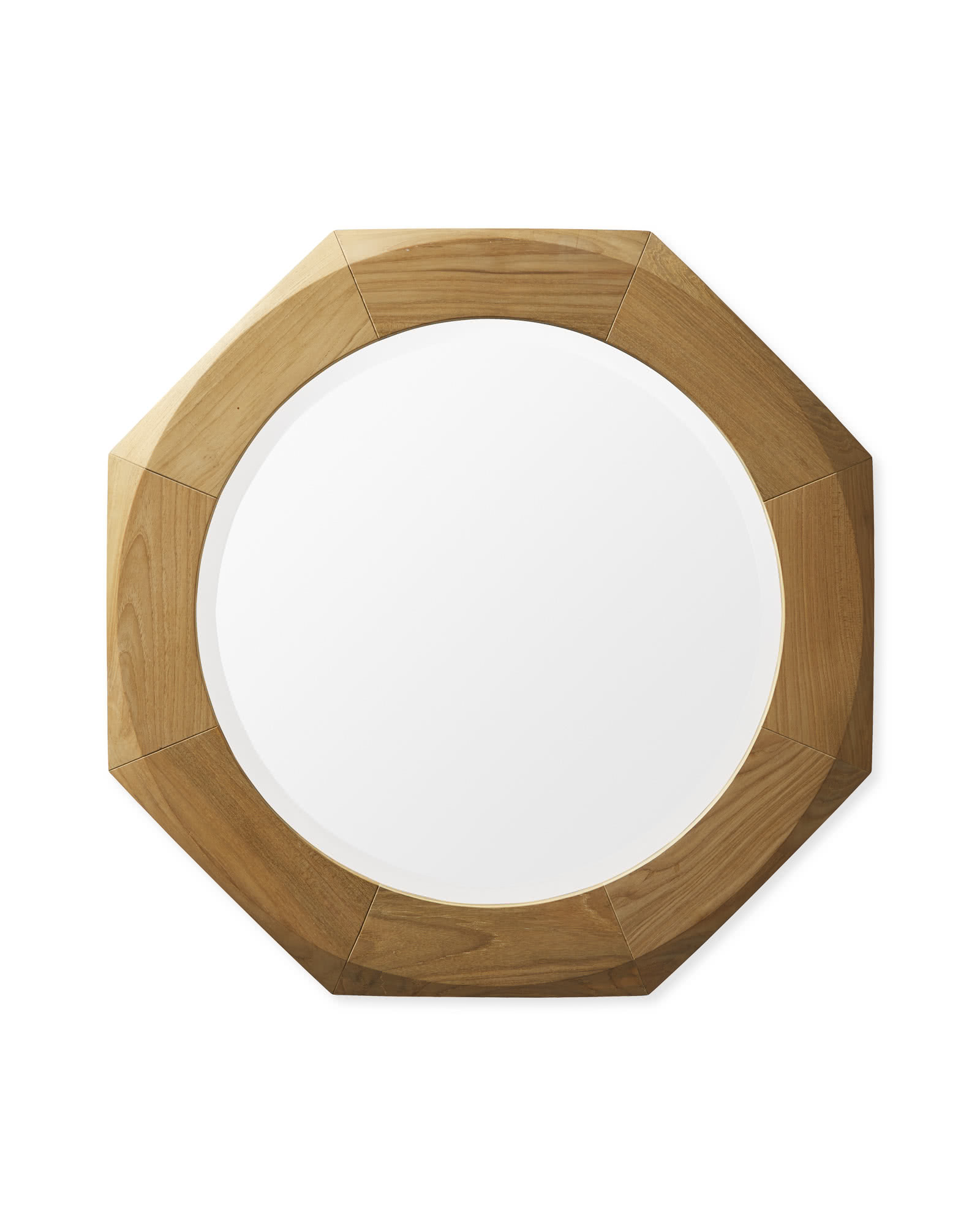 Woodside Outdoor Mirror,