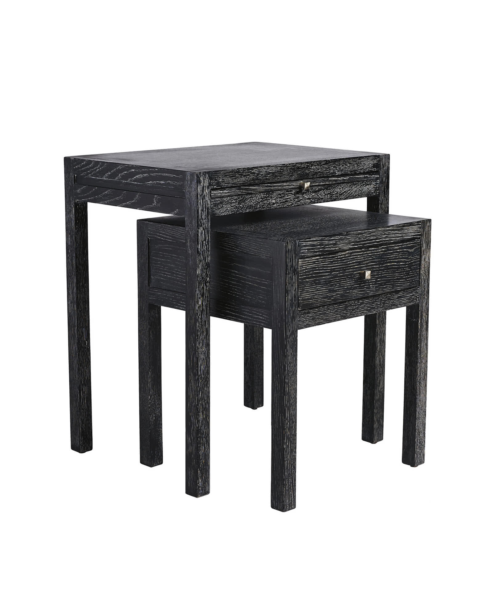nesting tables. Rowe Nesting Tables