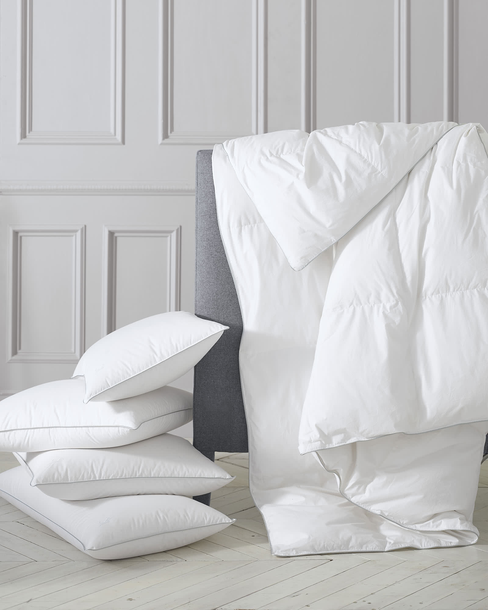 Goose Down Pillow Inserts,