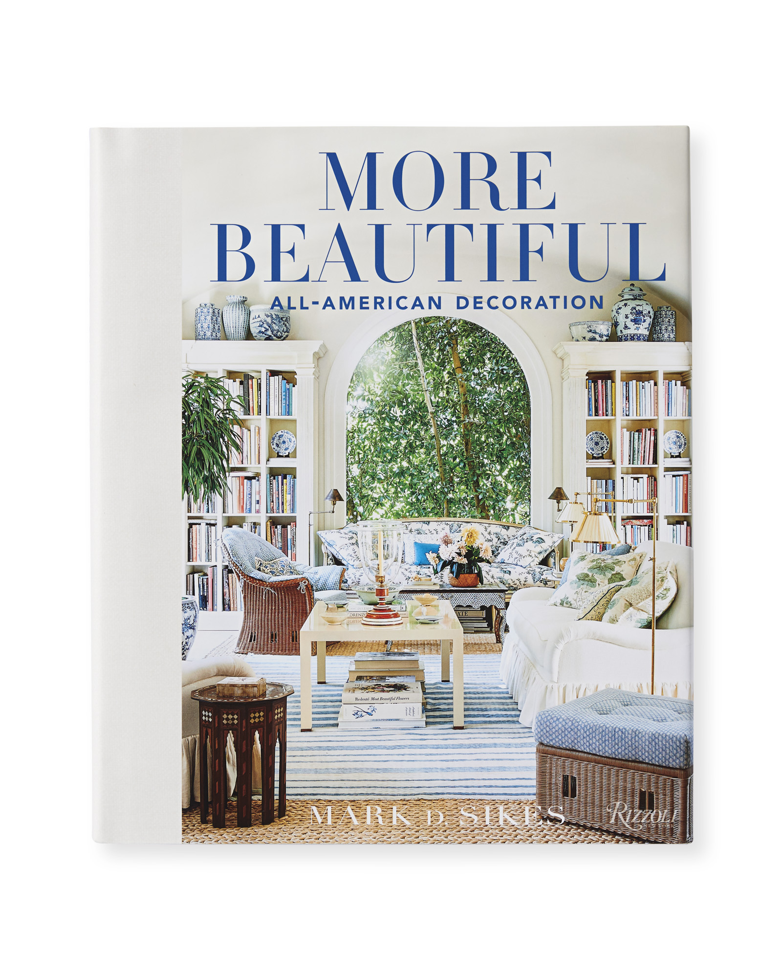 """""""More Beautiful"""" by Mark D. Sikes,"""
