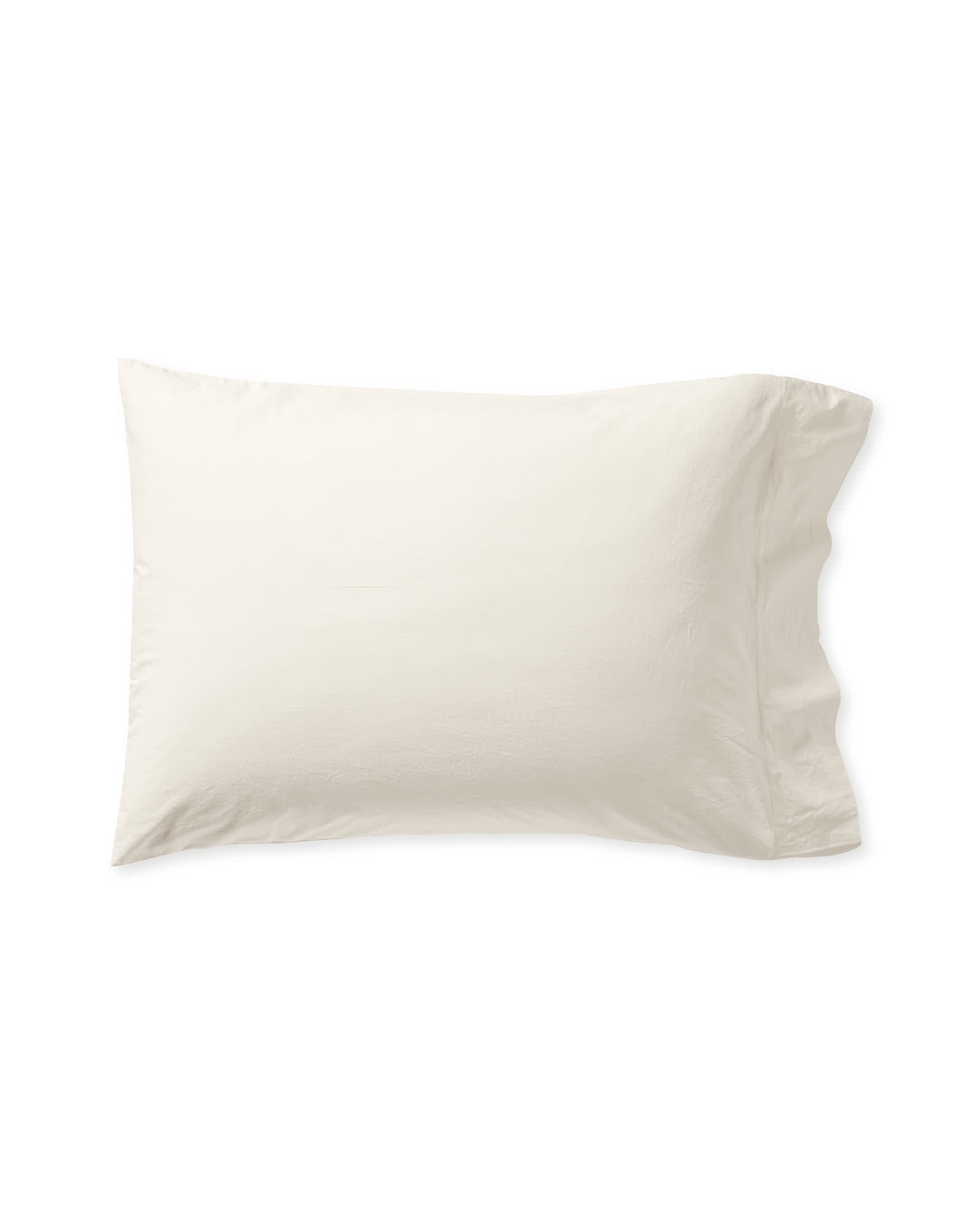 Portofino Pillowcases (Extra Set of 2), Ivory