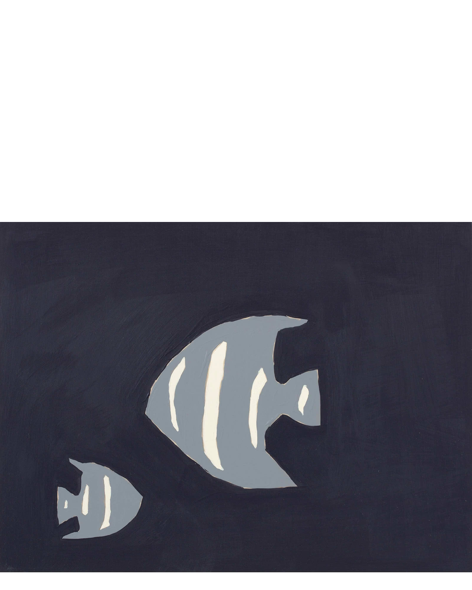 """Fish's Blue"" by Holly Addi,"