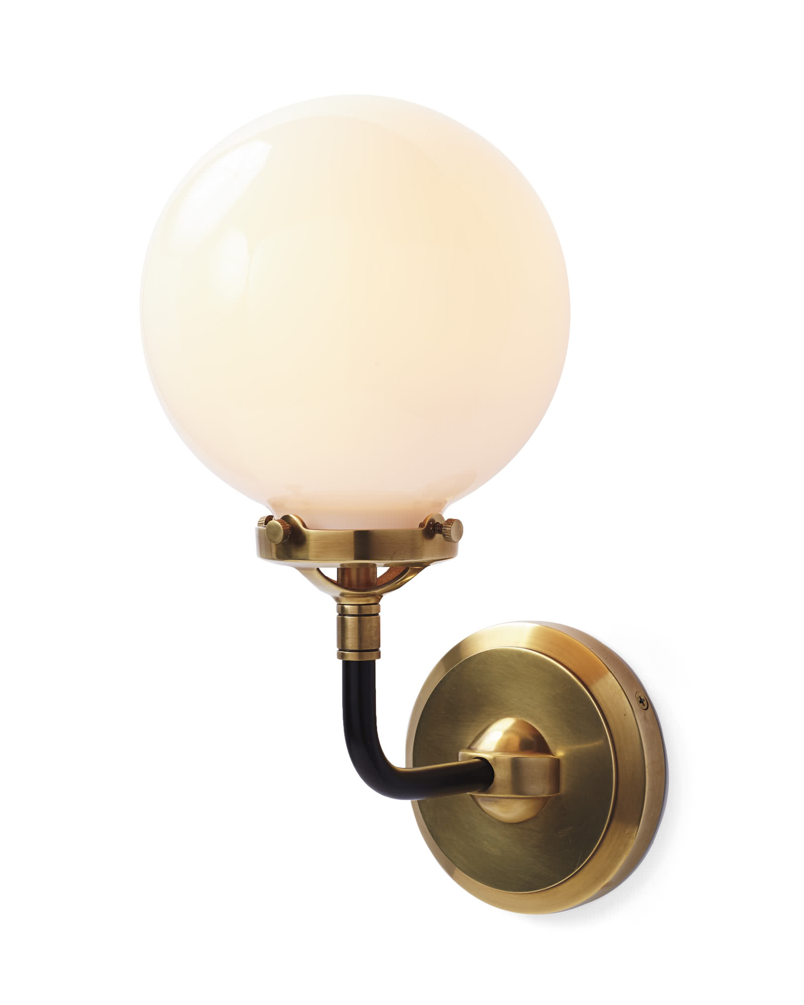 Filbert Single Sconce,